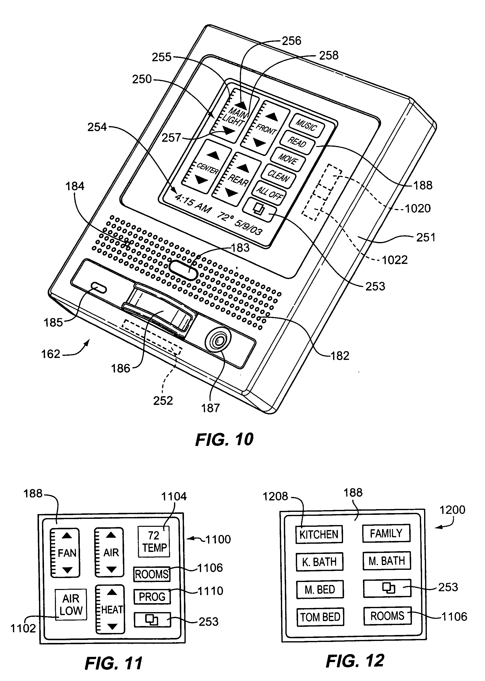 Patent Us 6967565 B2 Room Temperature Controller By Pic16f873 0 Petitions