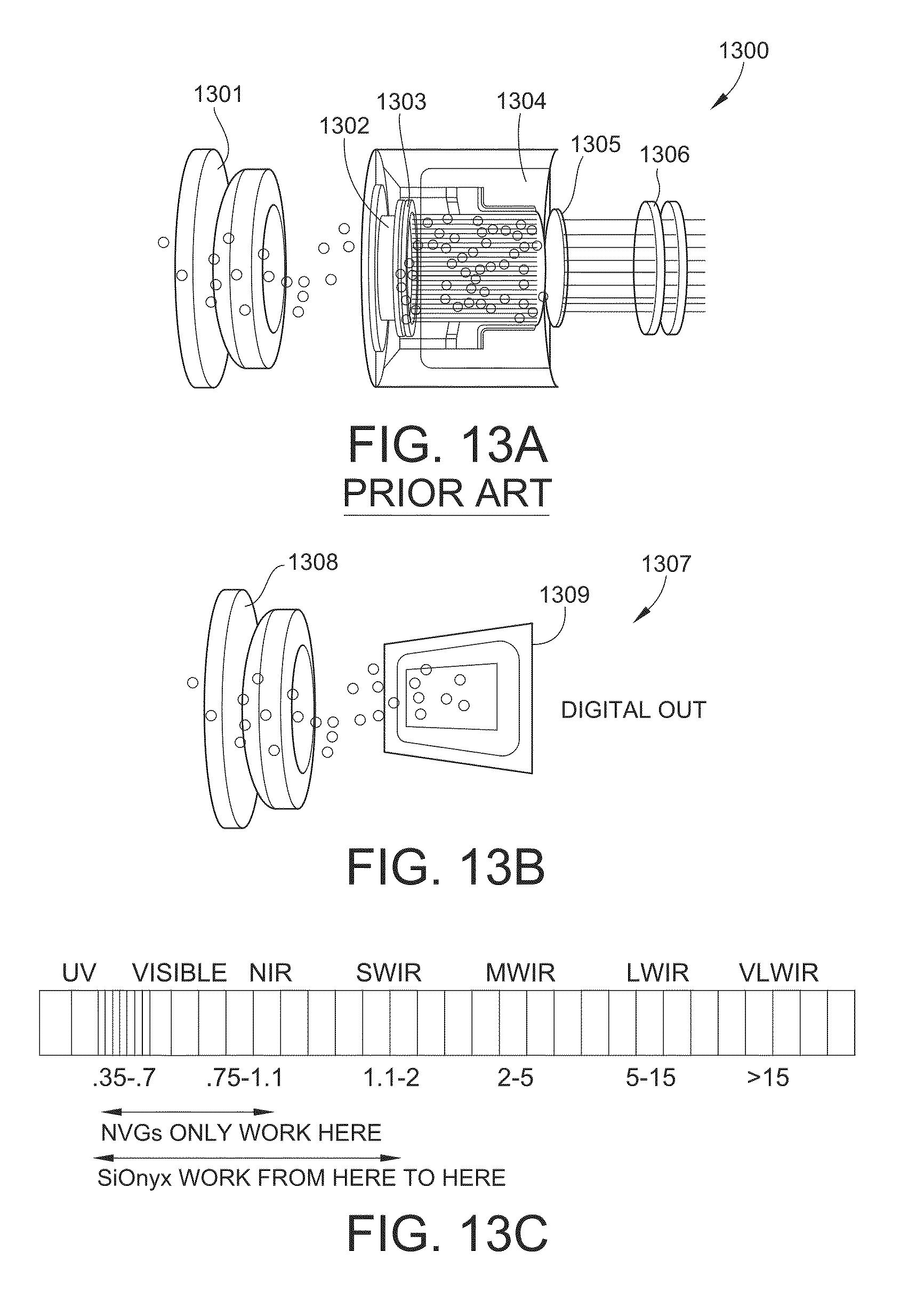 Patent Us 20110221656a1 Alarm 5 Zone Circuit Using Cmos Ic