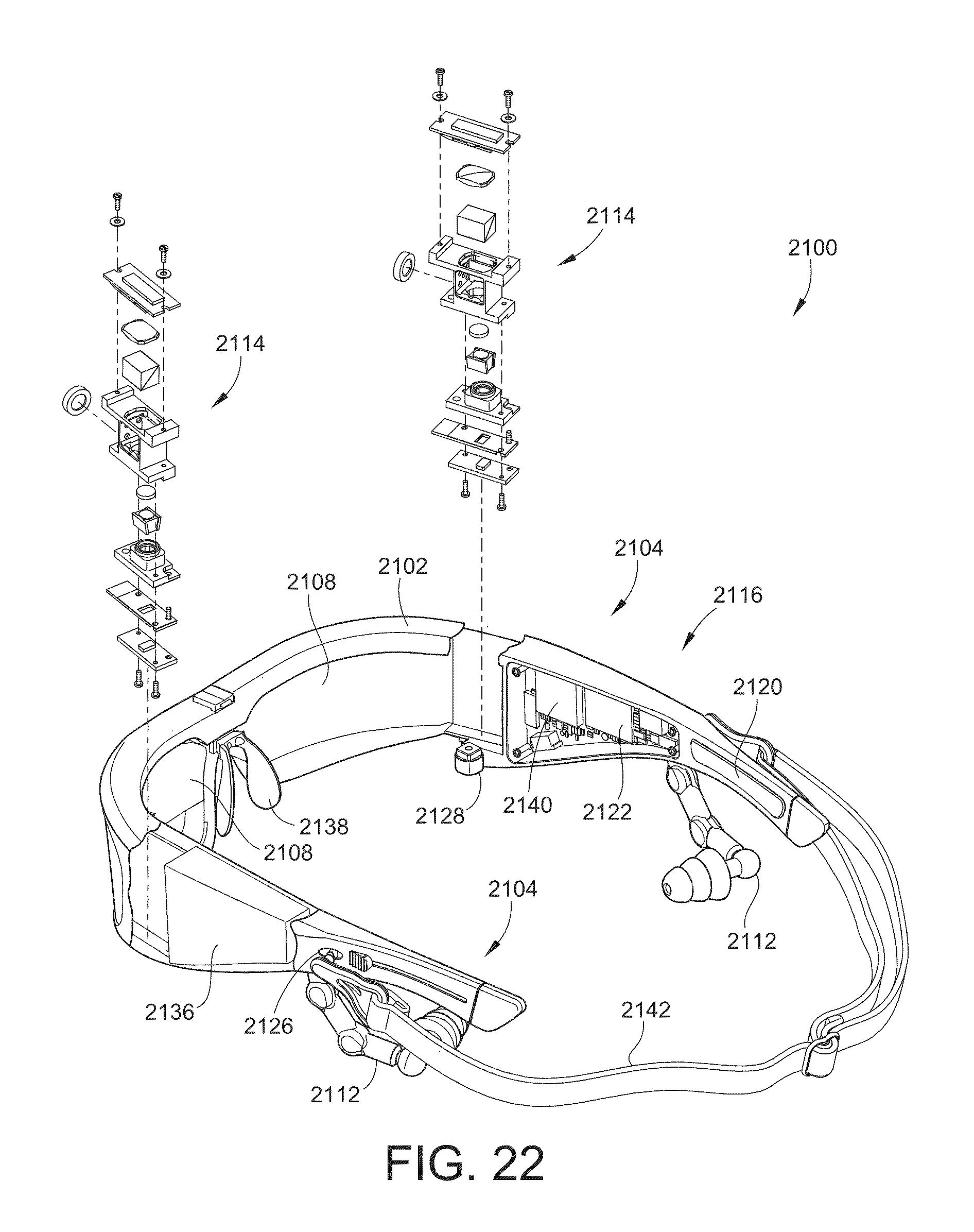 Patent Us 20110221656a1 Omap4 Block Diagram Images