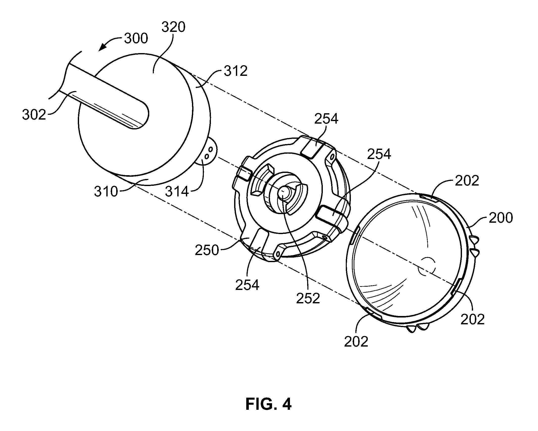 patent us 9 662 216 b2 1955 Hudson Hollywood patent