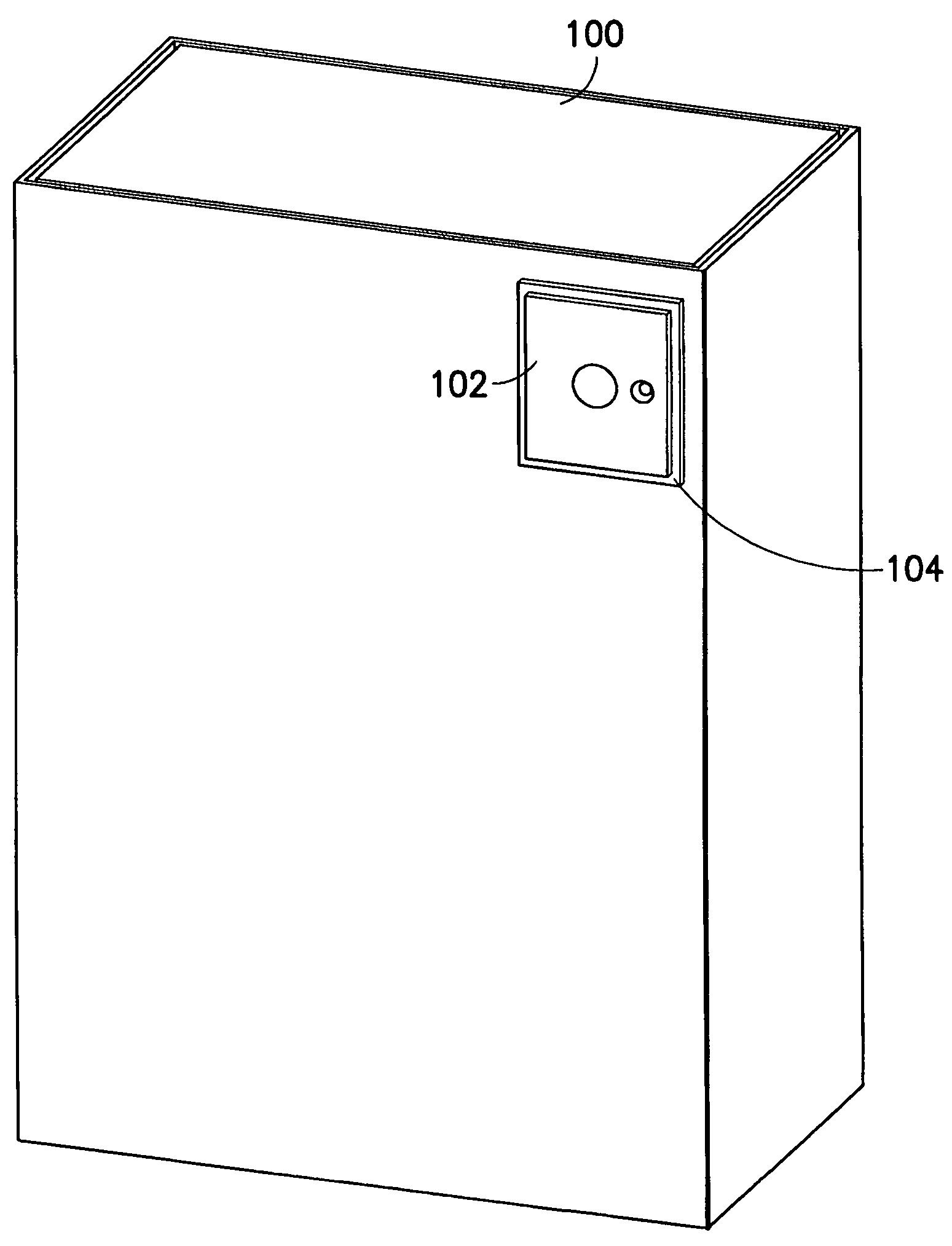 Patent US 7,671,741 B2