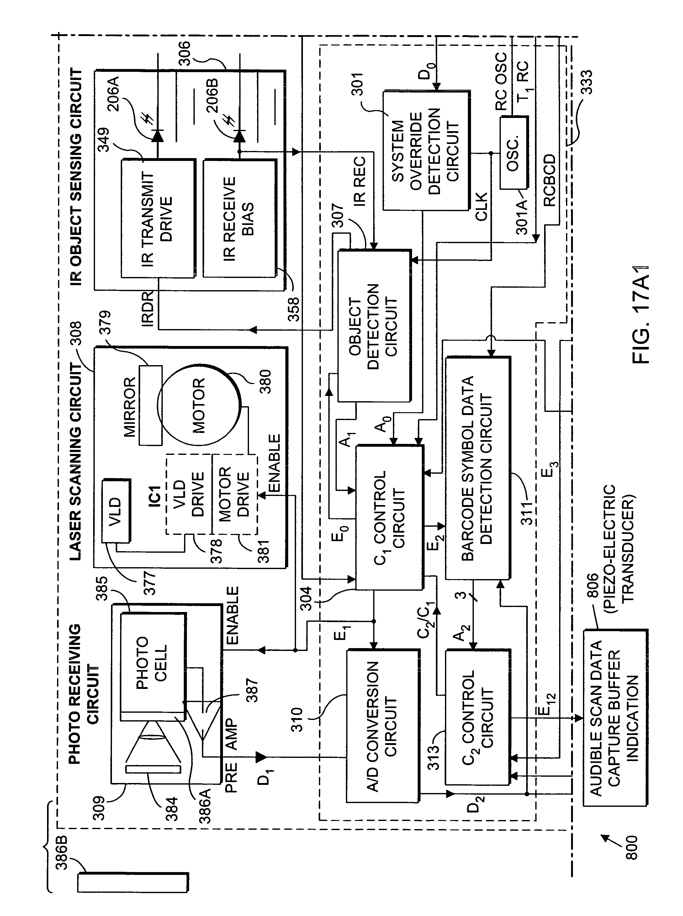 Patent Us 7464878 B2 Leddriven Led Display Circuit Design Powersupplycircuit 0 Petitions