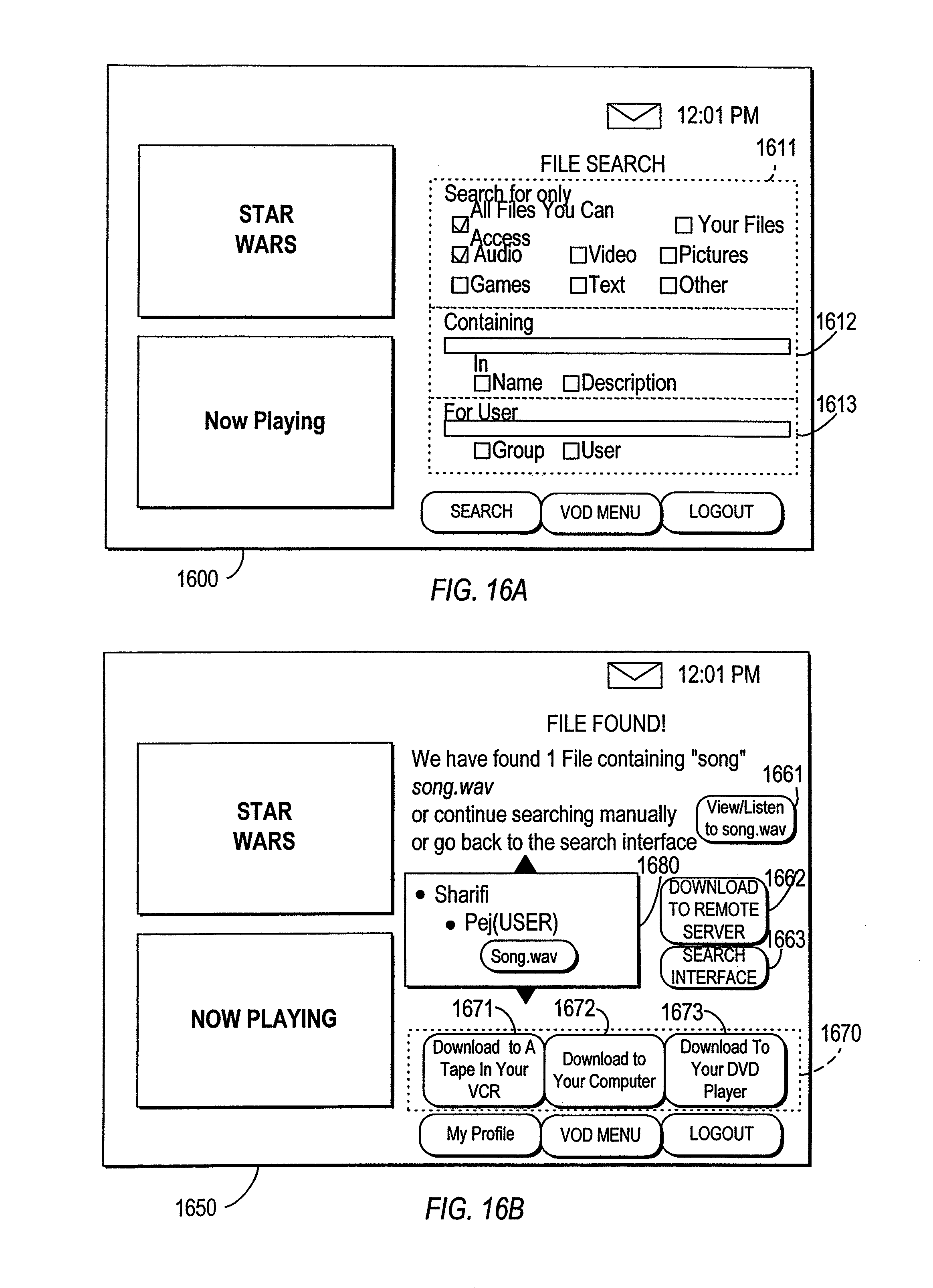 Patent US 9,294,799 B2