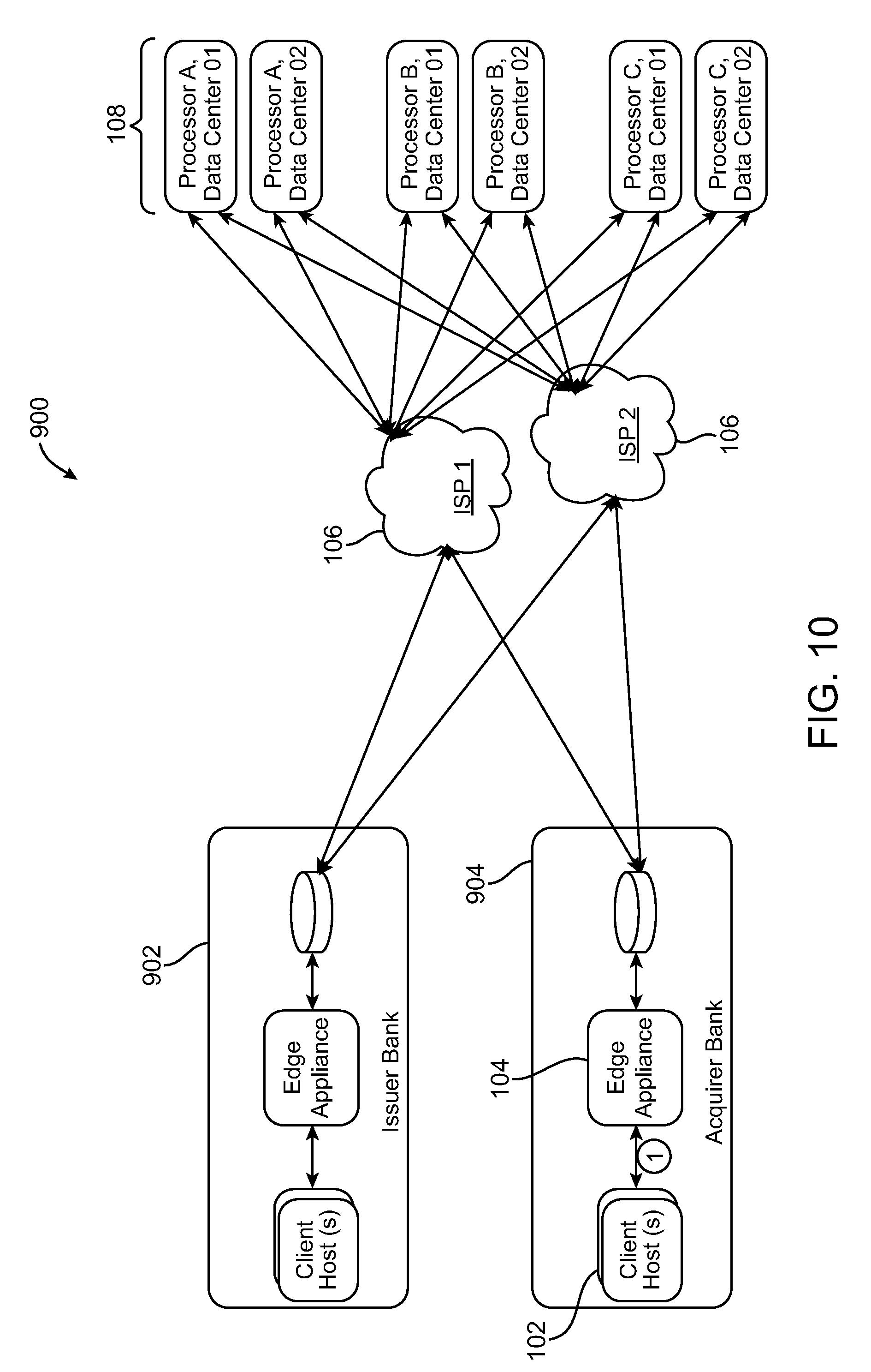 Patent US 9,756,001 B2