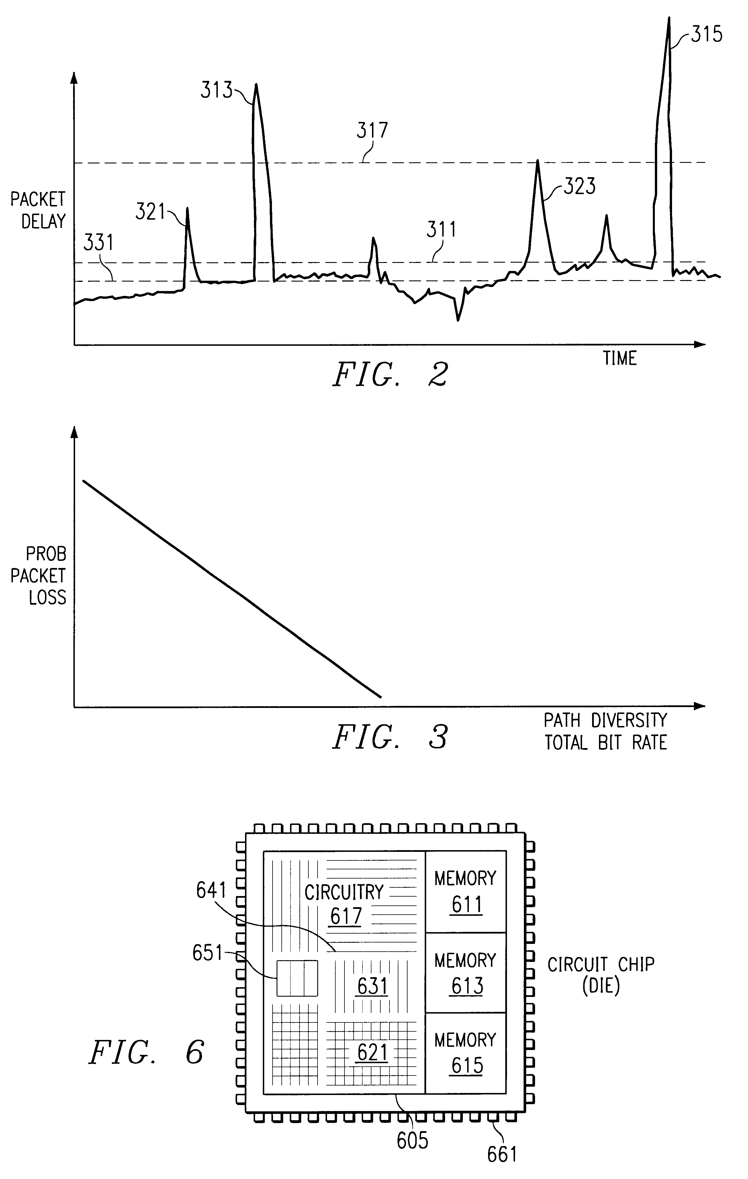 Patent Us 6496477 B1 Circuits And Microwave Power Amplifiers Known Good Die Lm Series From Images