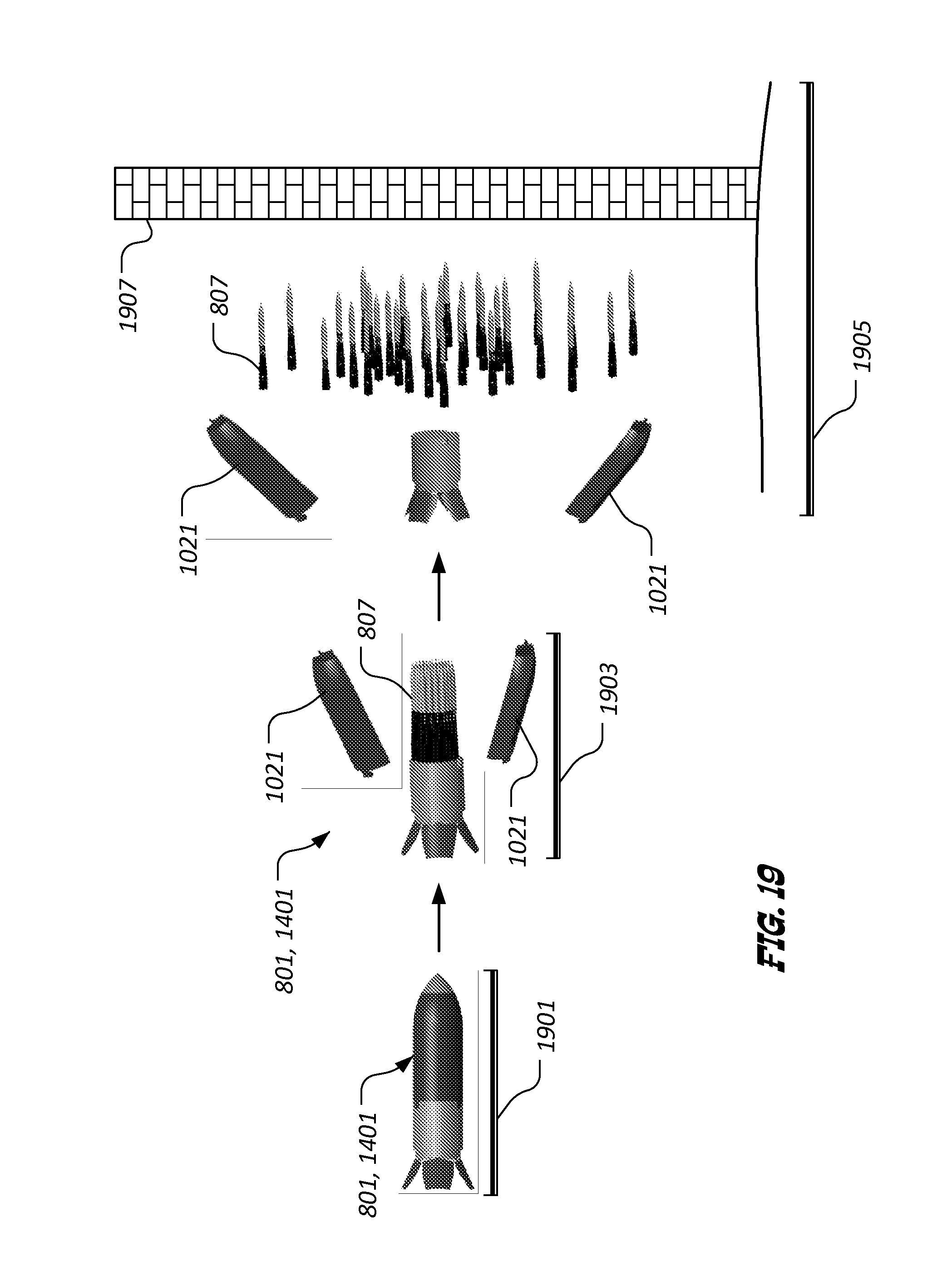 Patent Us 9068807 B1 Stun Gun Circuit Diagram For Together With Sa 26 Furthermore 0 Petitions