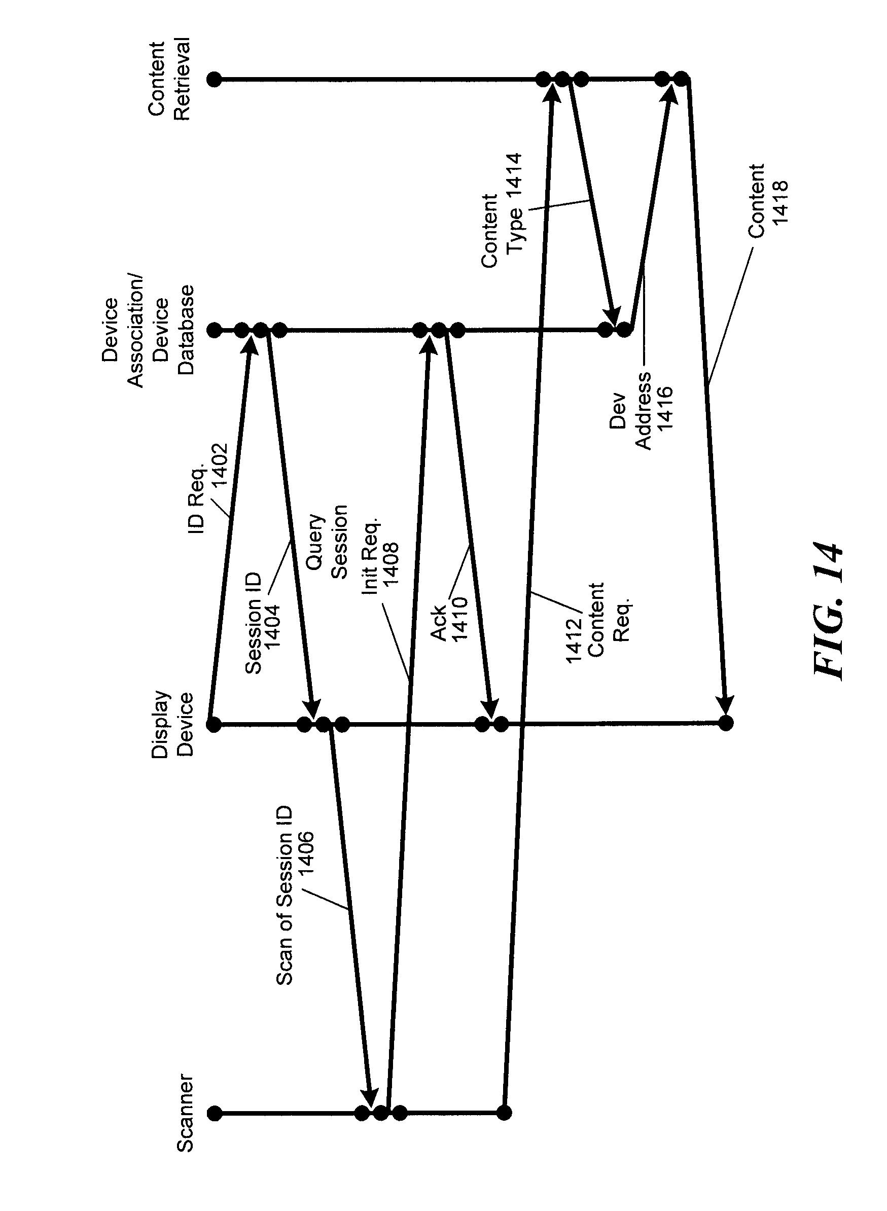 Patent US 8,447,144 B2