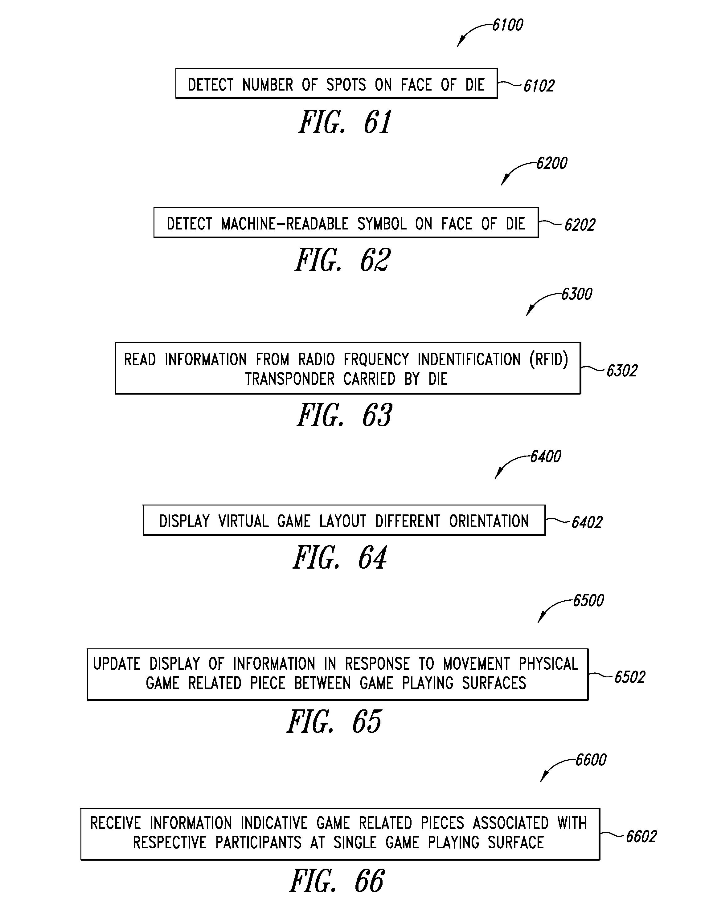 Patent US 8,920,236 B2
