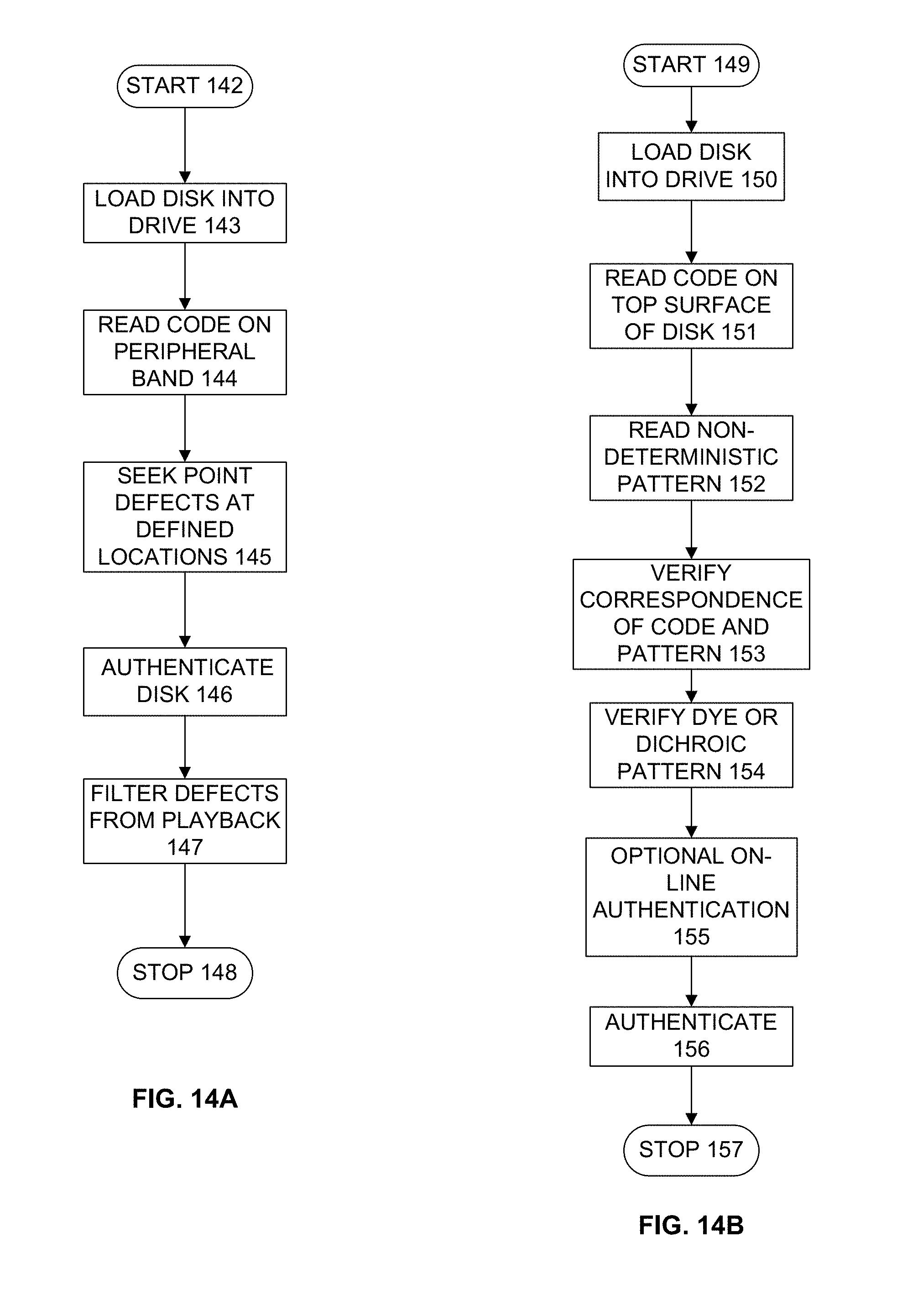 Patent US 9,846,814 B1