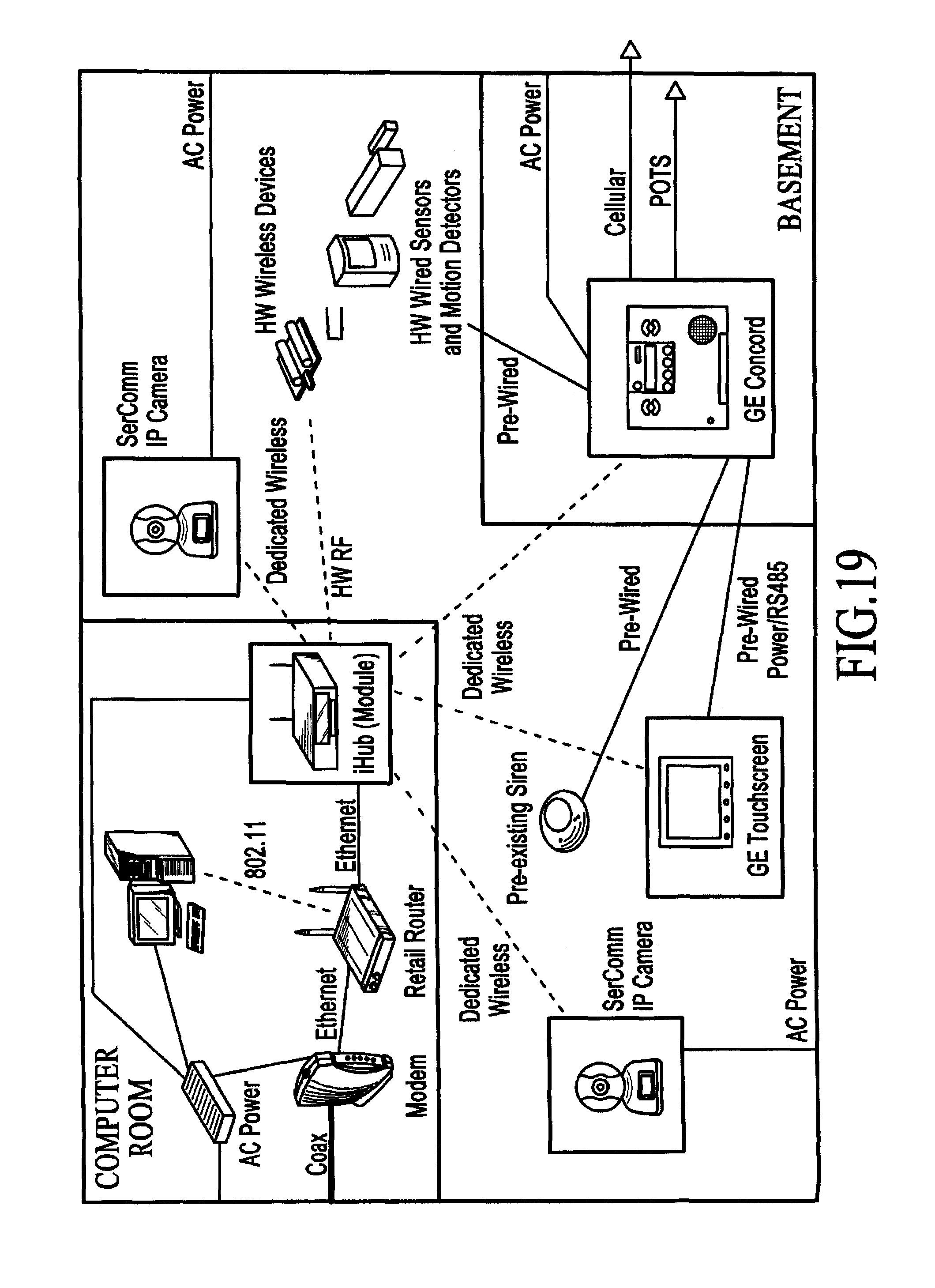 Patent US 10,127,801 B2