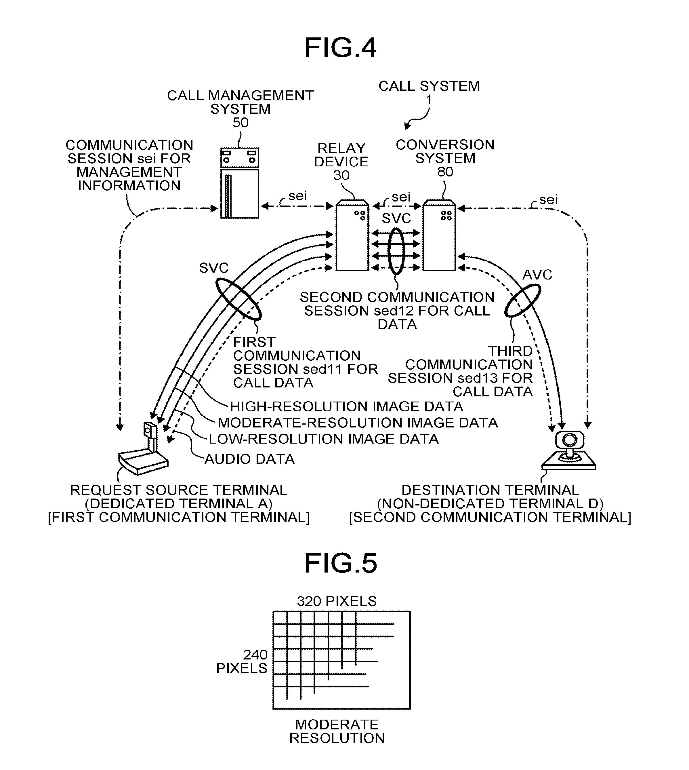 Patent US 9,912,906 B2