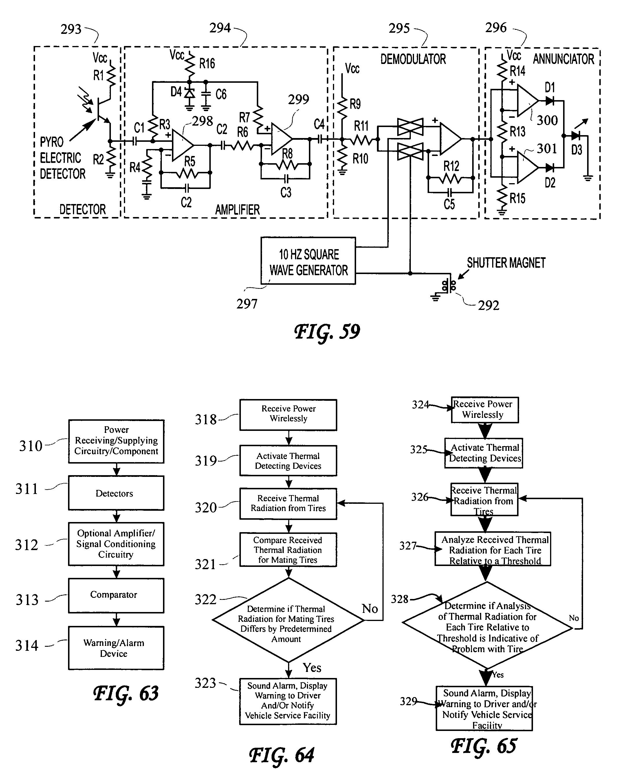 Patent US 7,089,099 B2