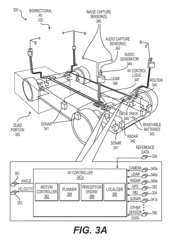patent us 9 720 415 b2 Voice Diagram patent