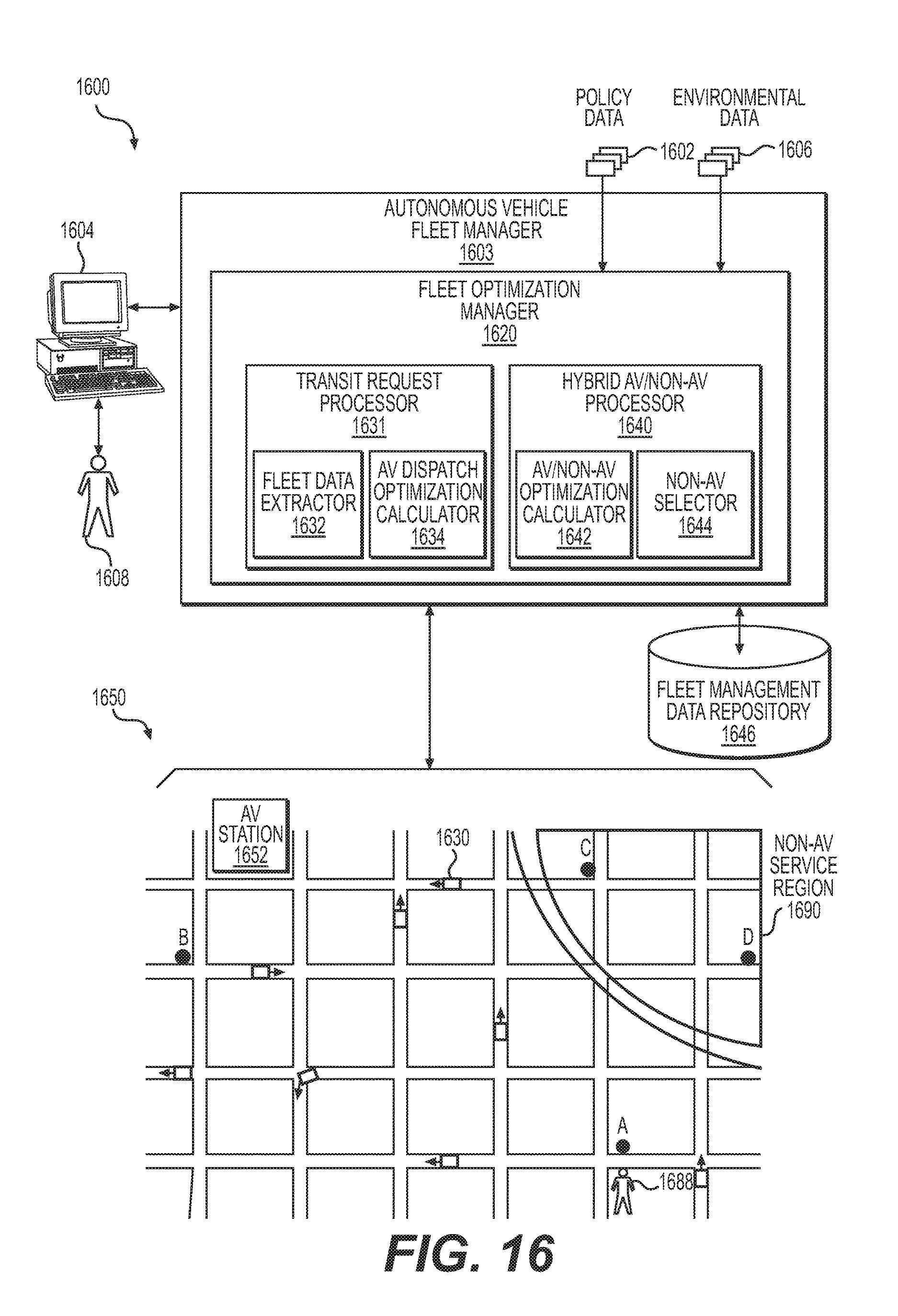 Patent Us 9720415 B2 2005 John Deere 3120 Fuse Box Diagram Images