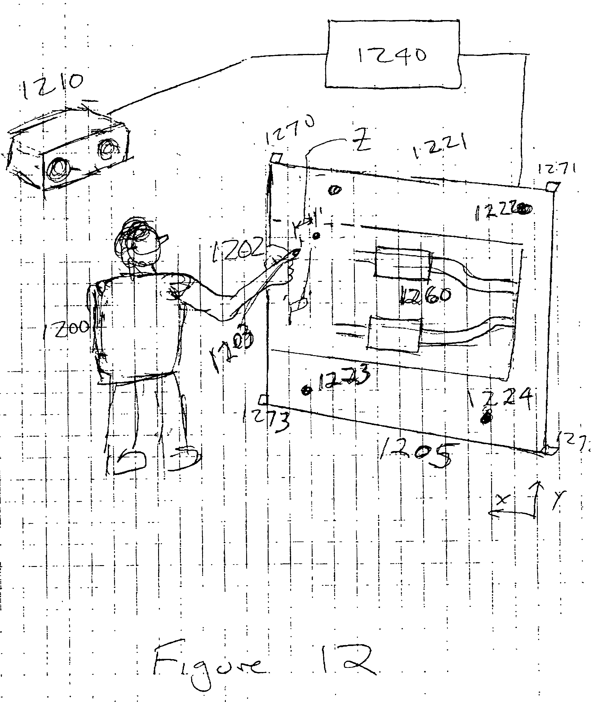 patent us 20020036617a1 Hot Water Baseboard Heating System patent images
