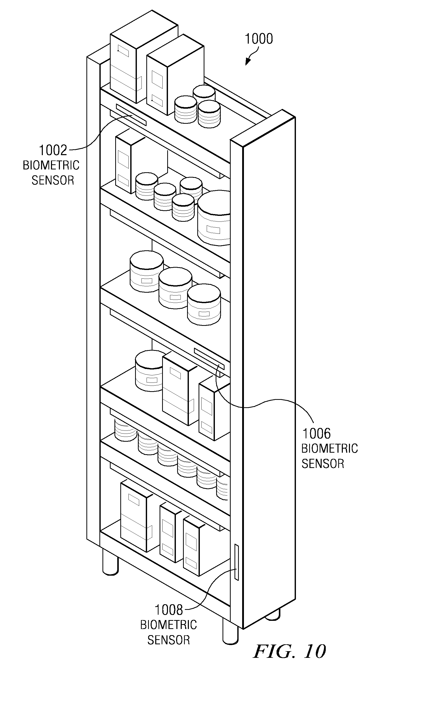 Patent US 20080249869A1 on