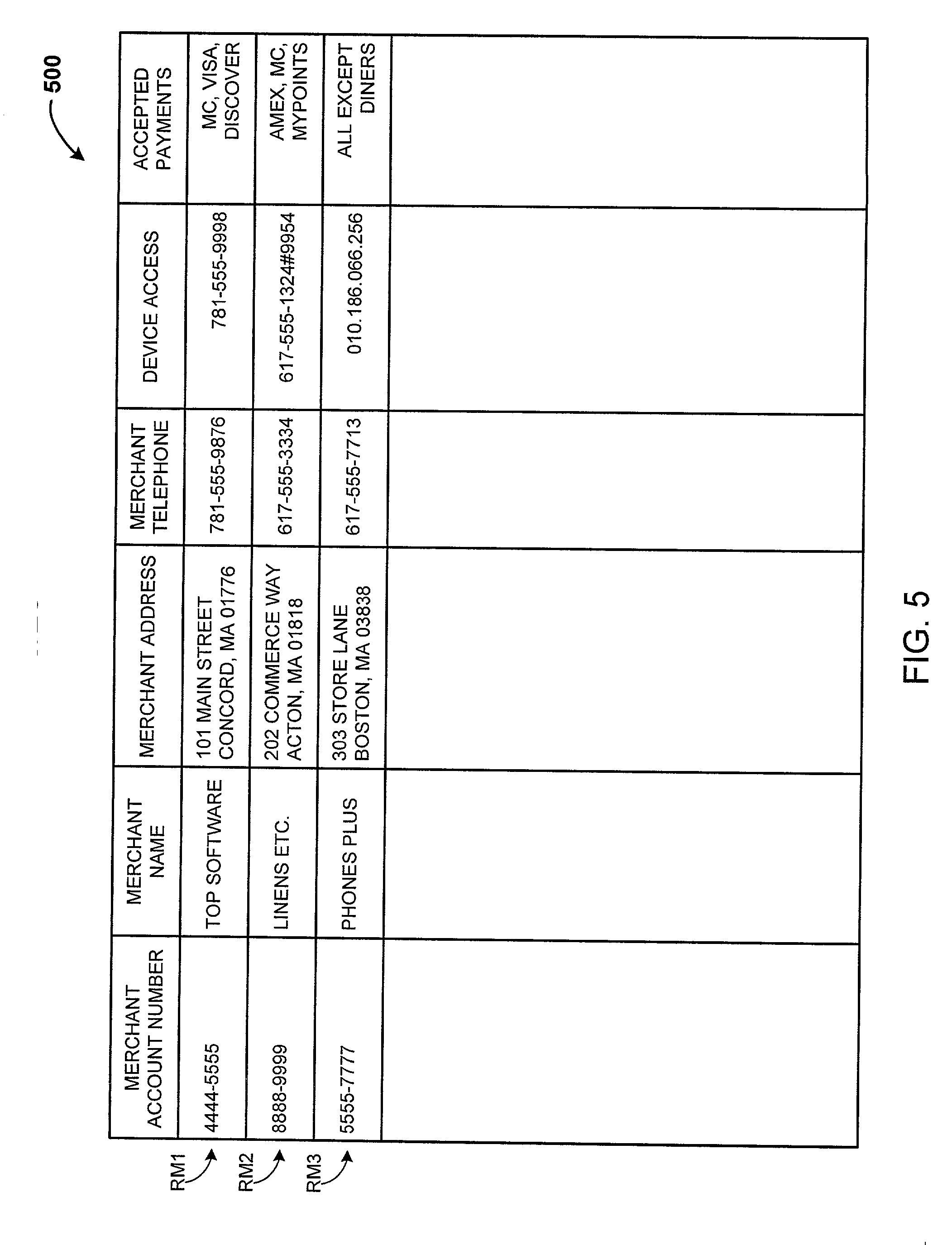 Patent US 20020062249A1