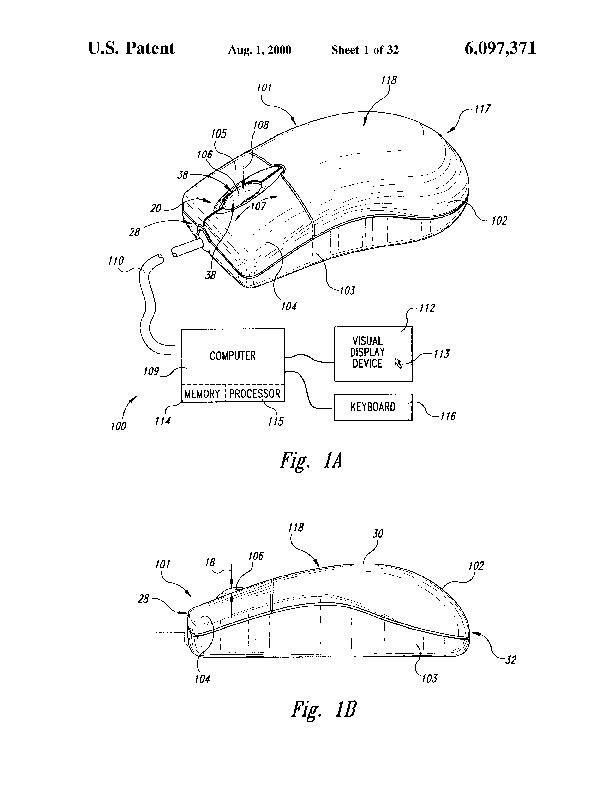 Patent Us 6097371 A