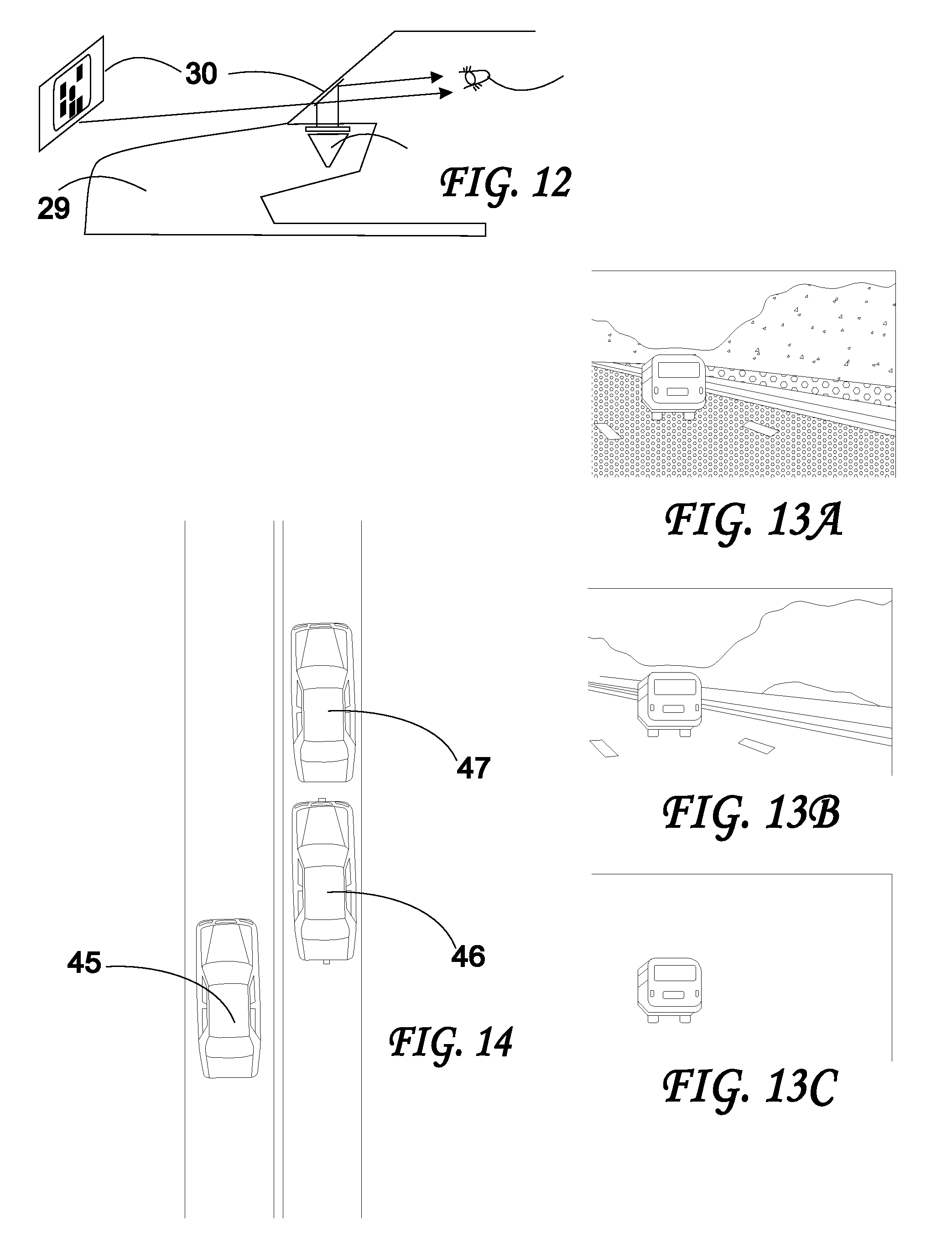 Patent Us 8041483 B2 How To Build A Simpler Cmos Single Zone Alarm