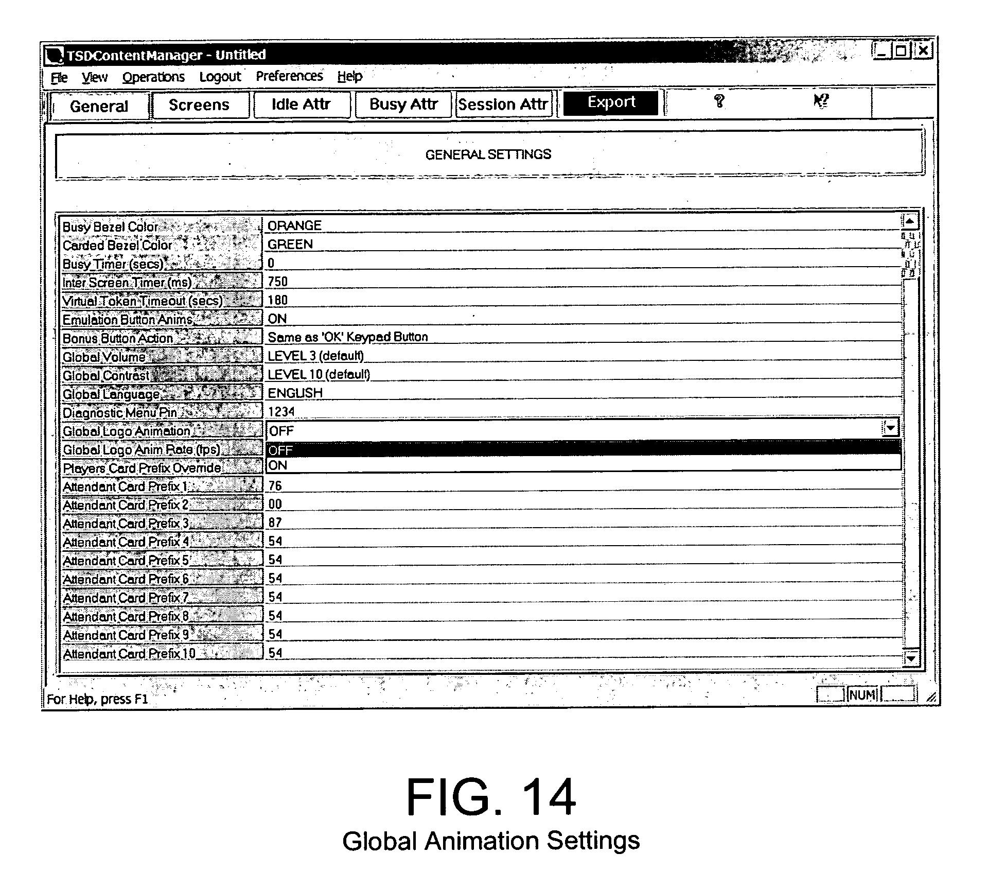 Patent US 7,473,178 B2