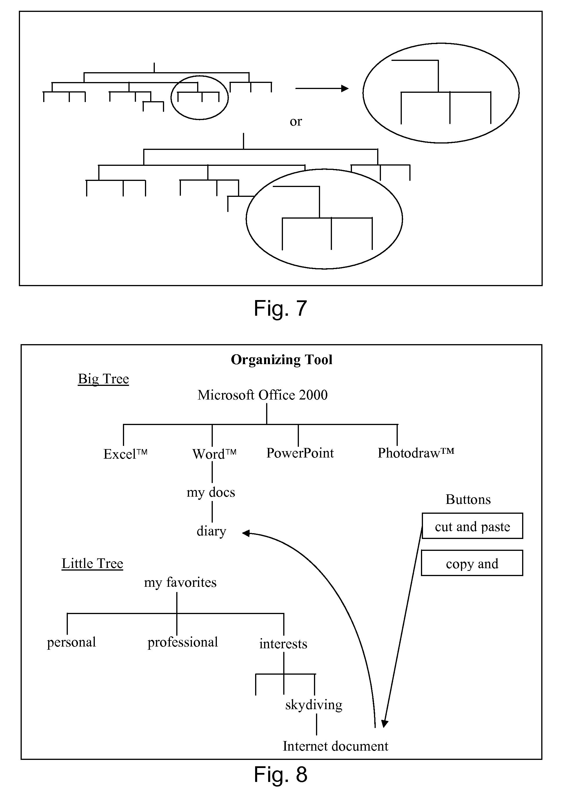 Patent US 7,801,896 B2