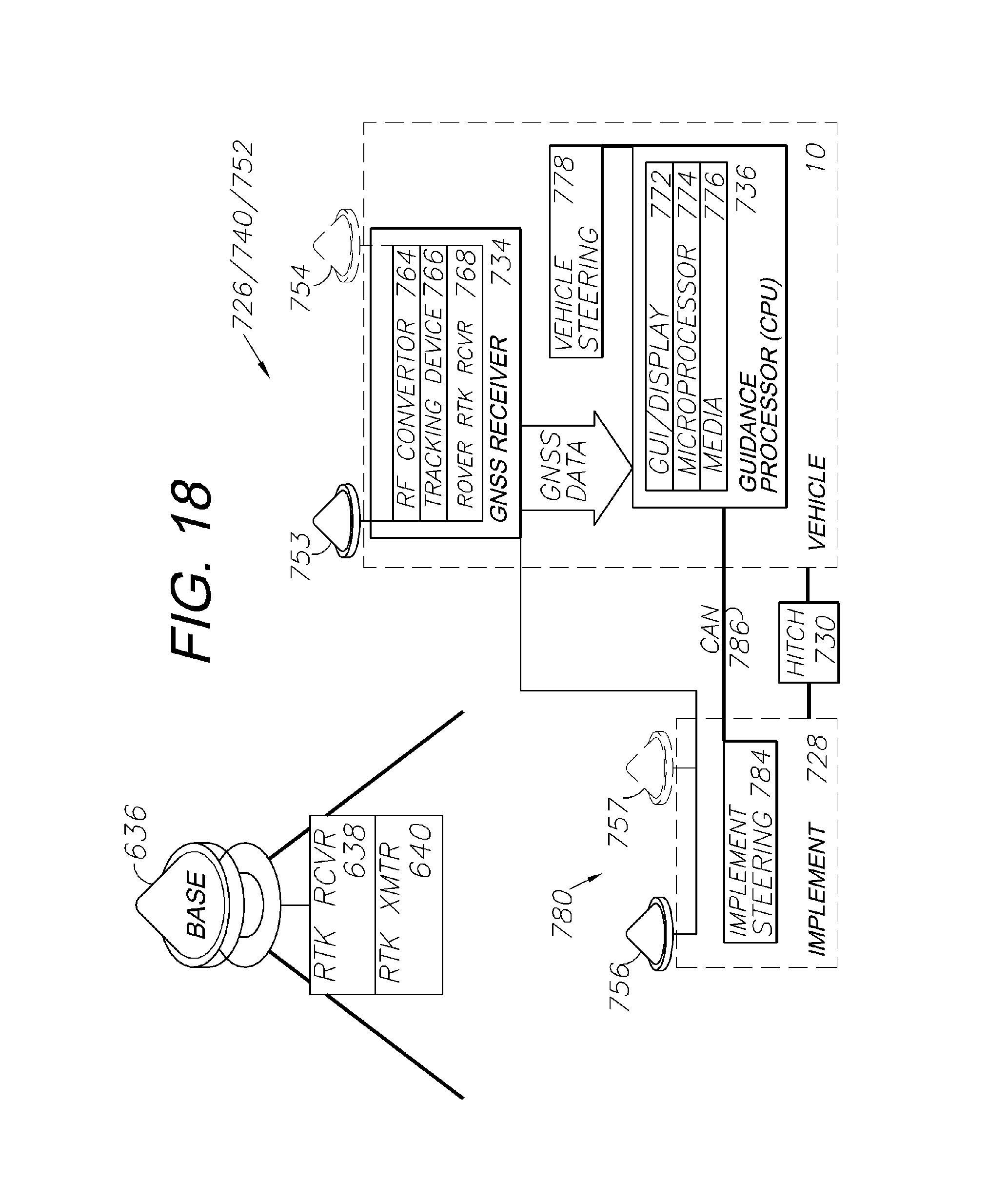 Patent RE47101E1 on