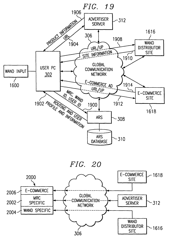 patent us 7 558 838 b2  patent