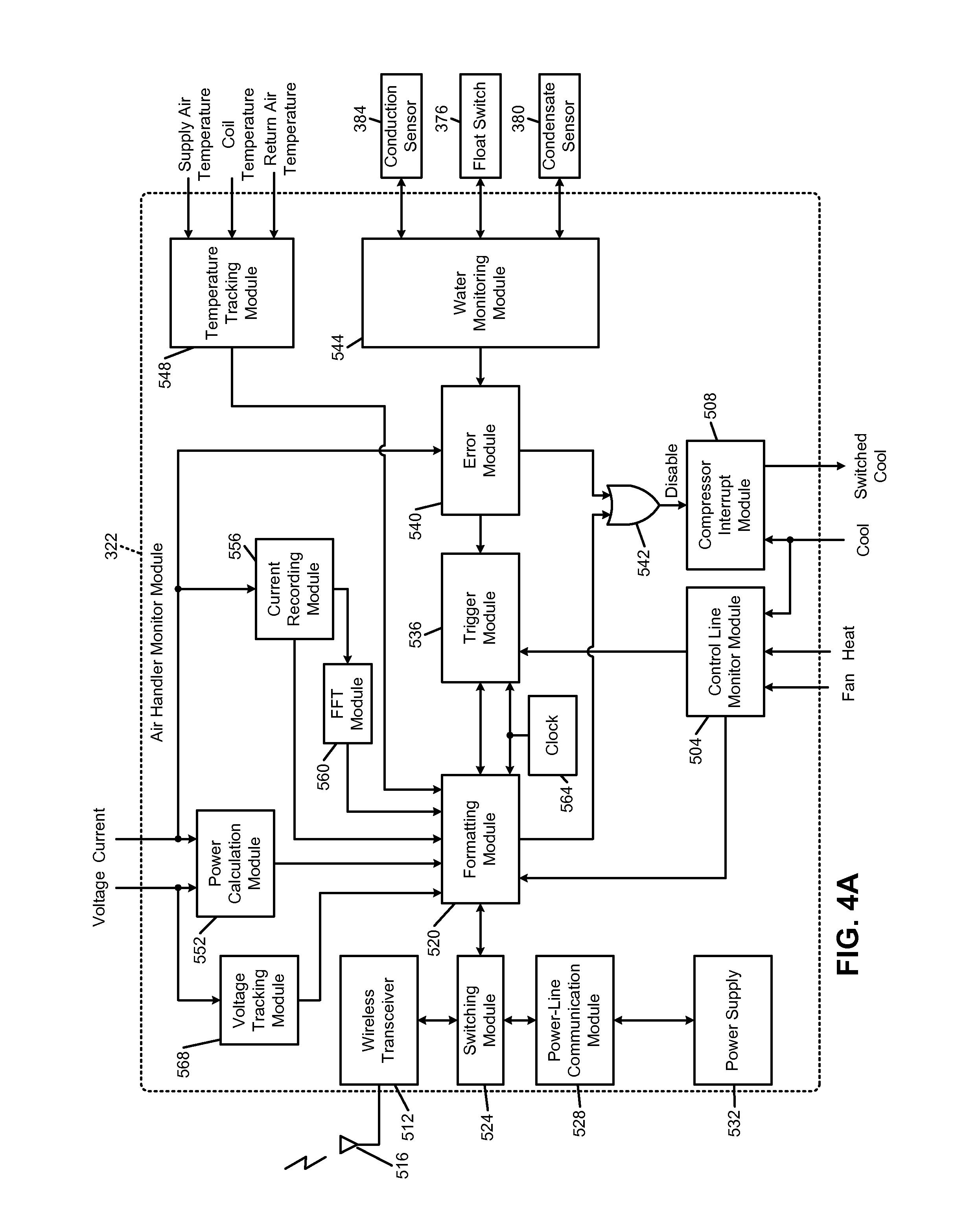 Patent US 9,638,436 B2