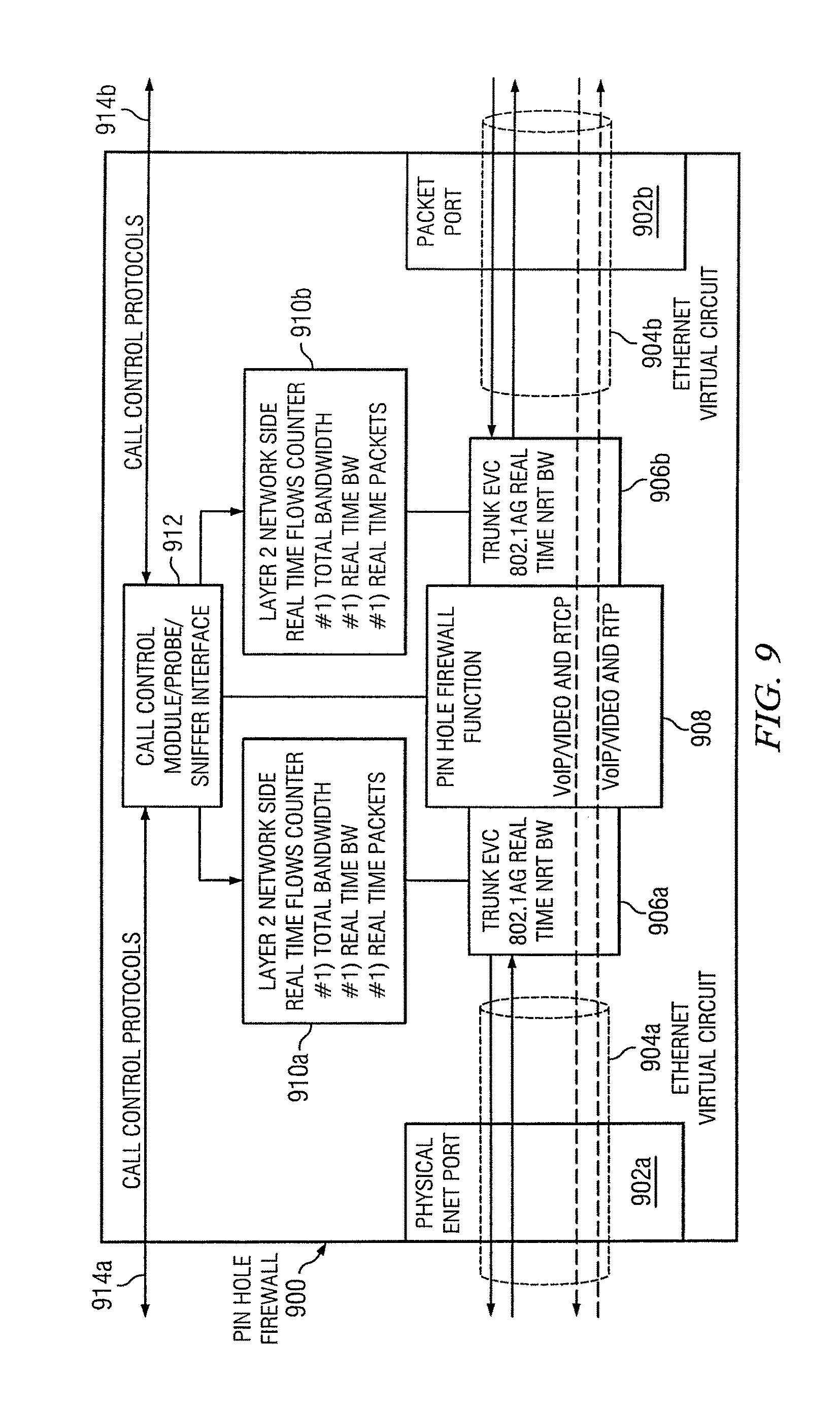 Patent Us 9992348 B2 The Basic 2 Digit Up Down Counter Circuit Full