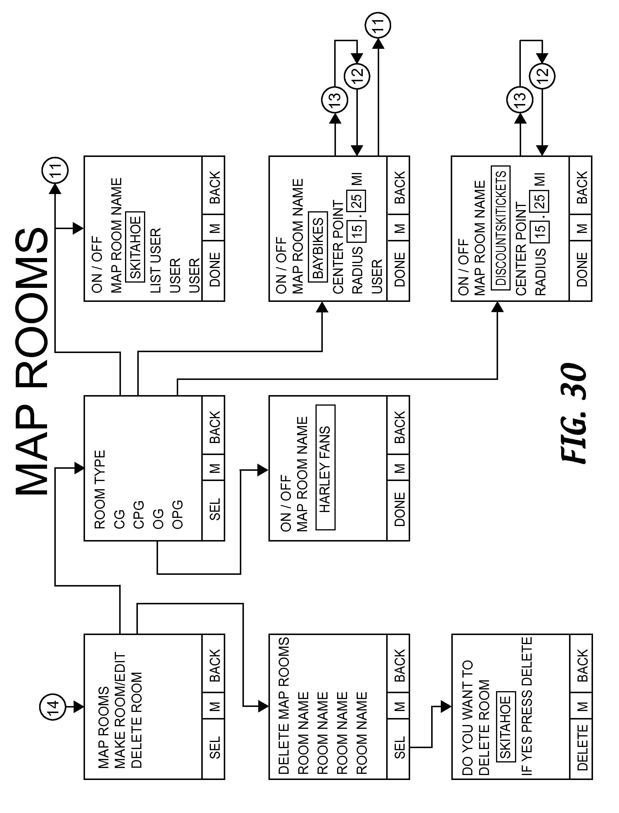 Patent US 9,167,558 B2