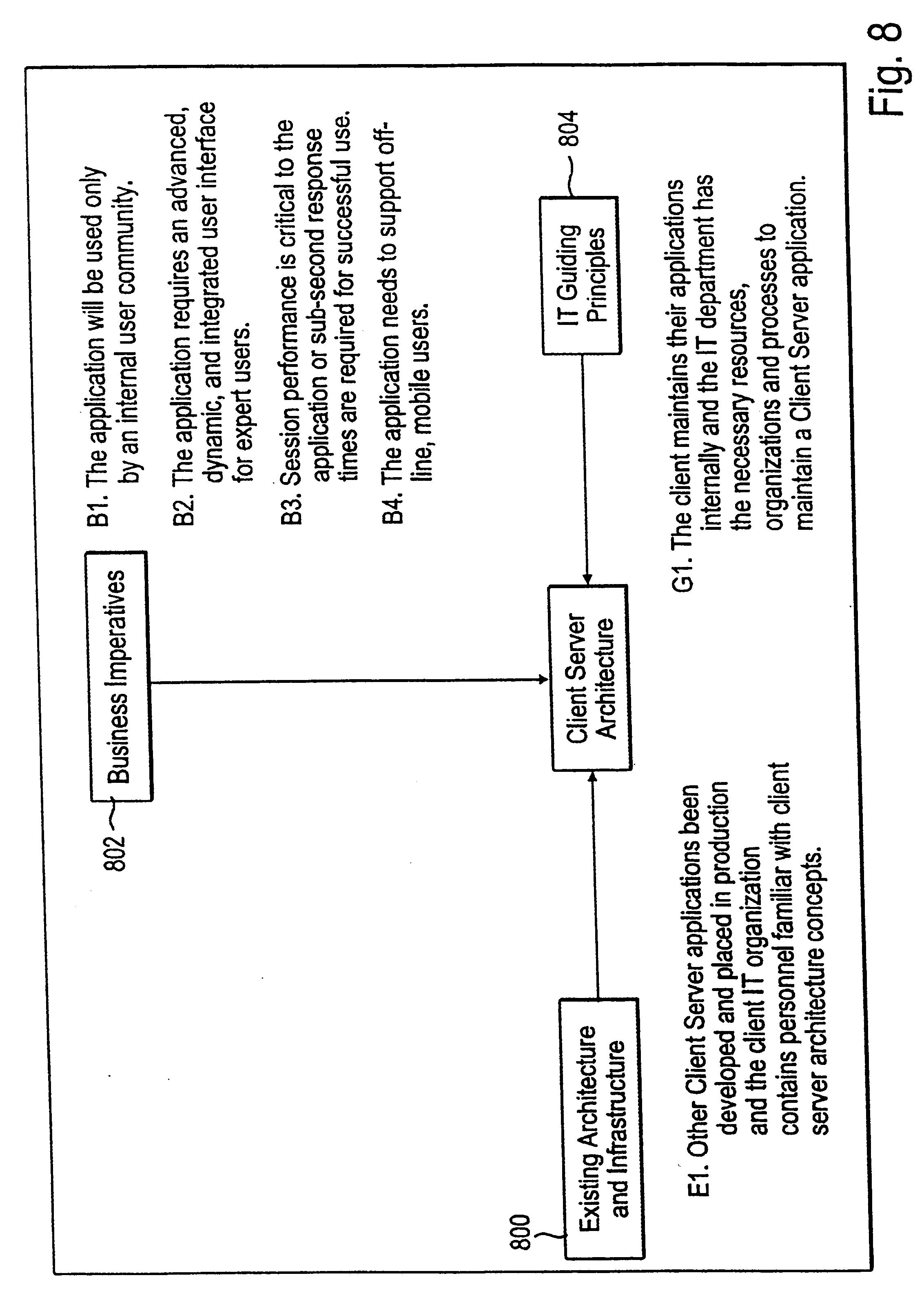 Patent US 6,606,660 B1