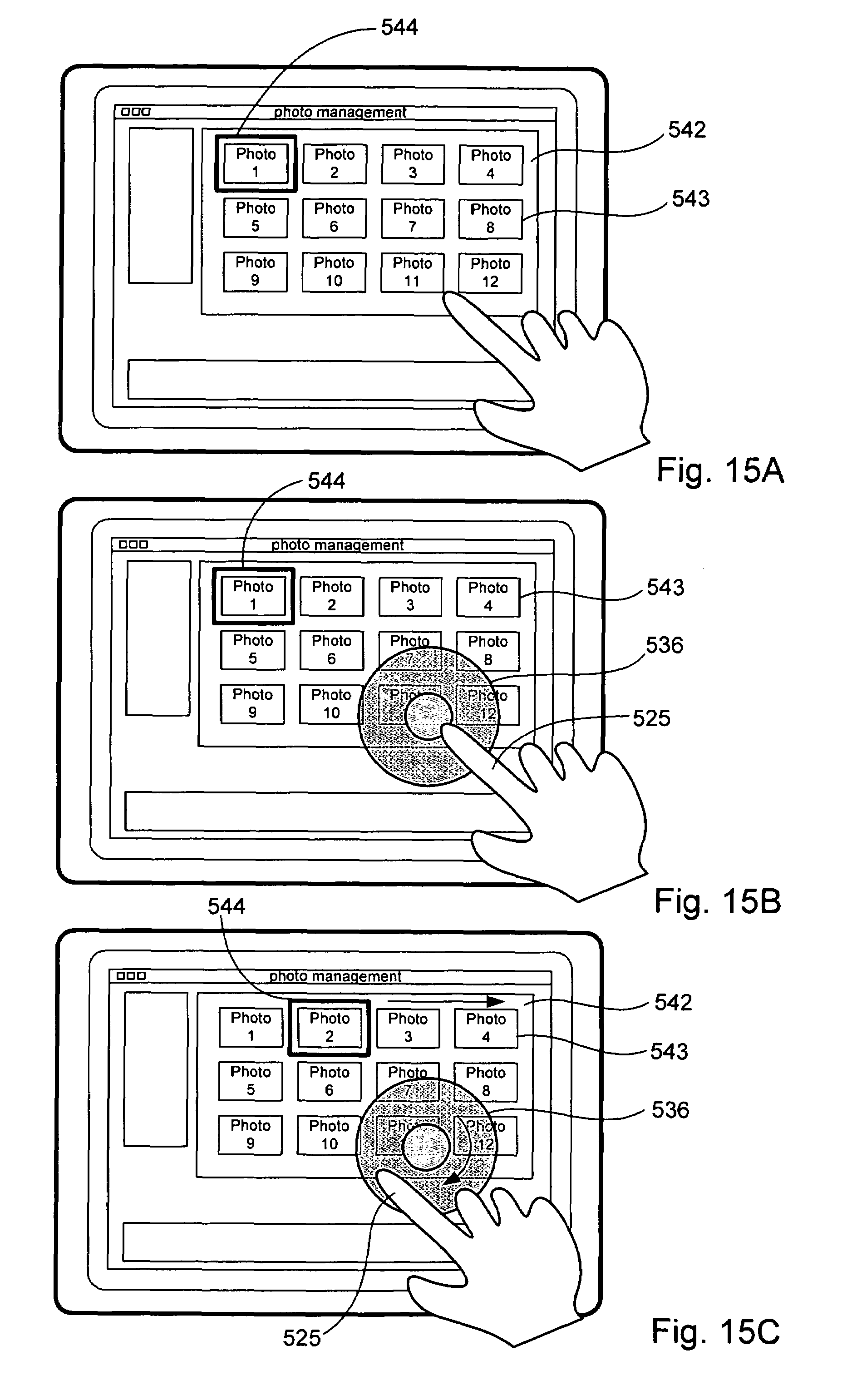 Patent US 7,653,883 B2
