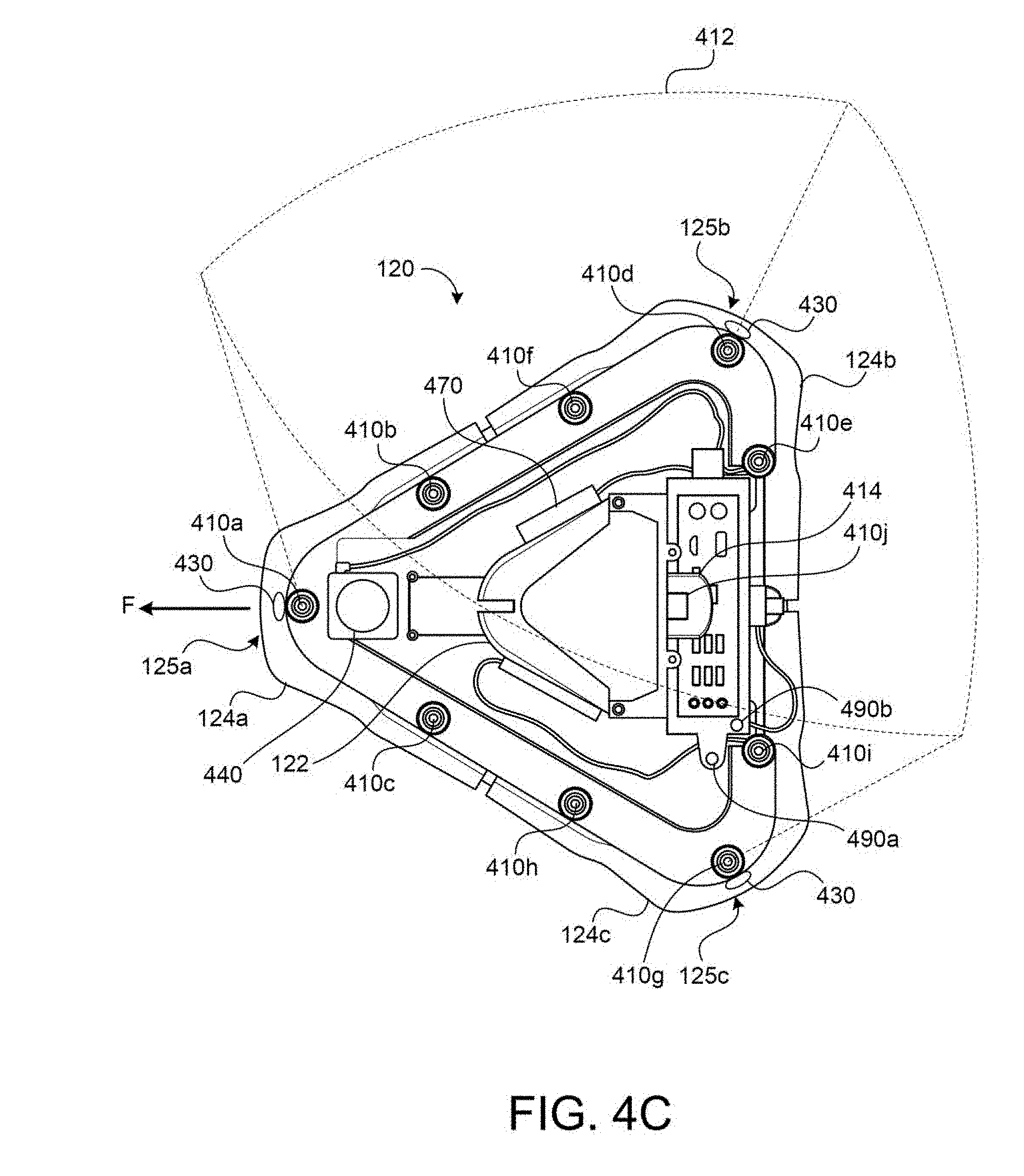 Patent US 9,785,149 B2