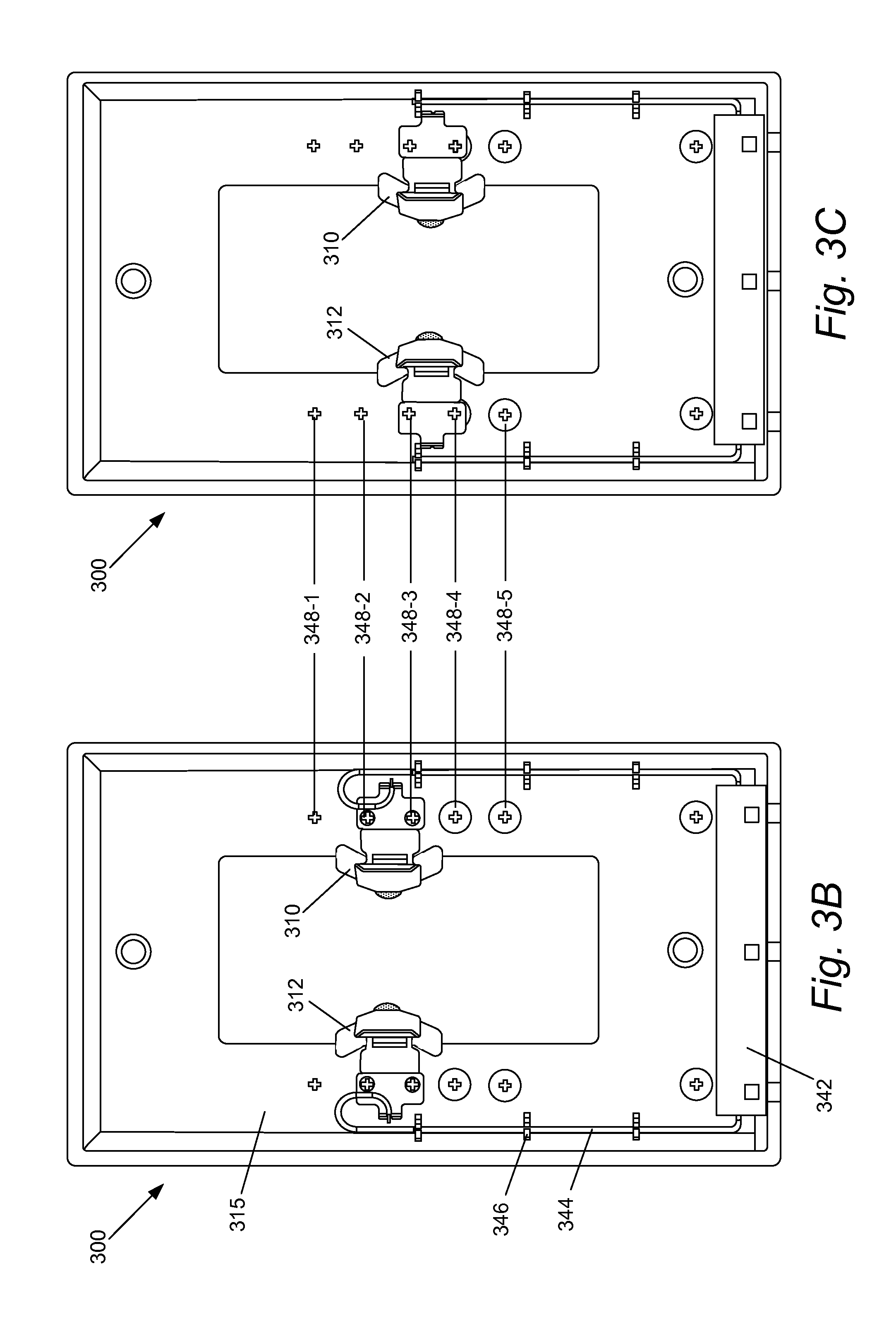 Patent Us 9362728 B2 Array Connected To Port 1 Interrupter 3