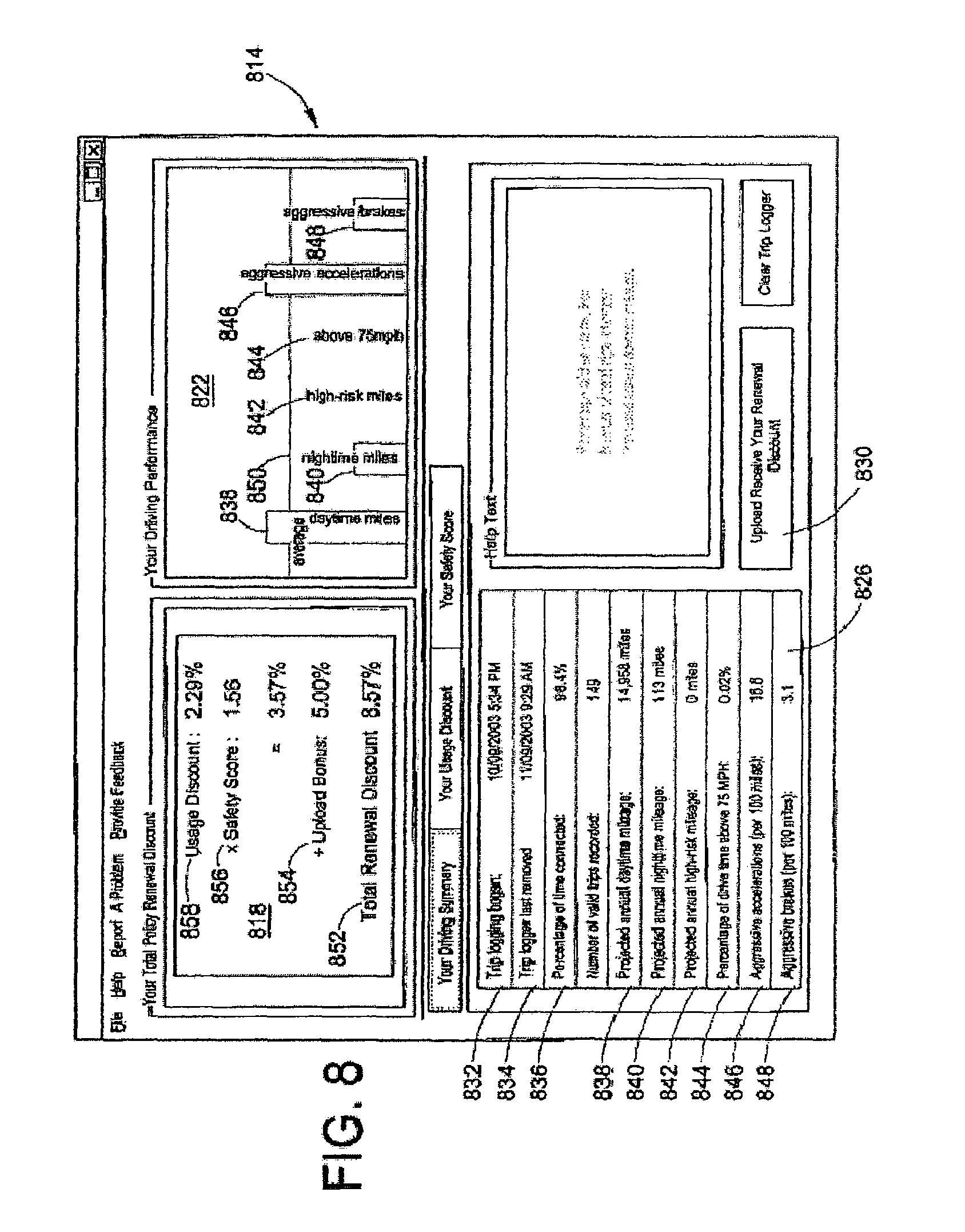 Patent Us 8311858 B2 Meters By Meter Mate Electrical Prepaid House Flow Diagram