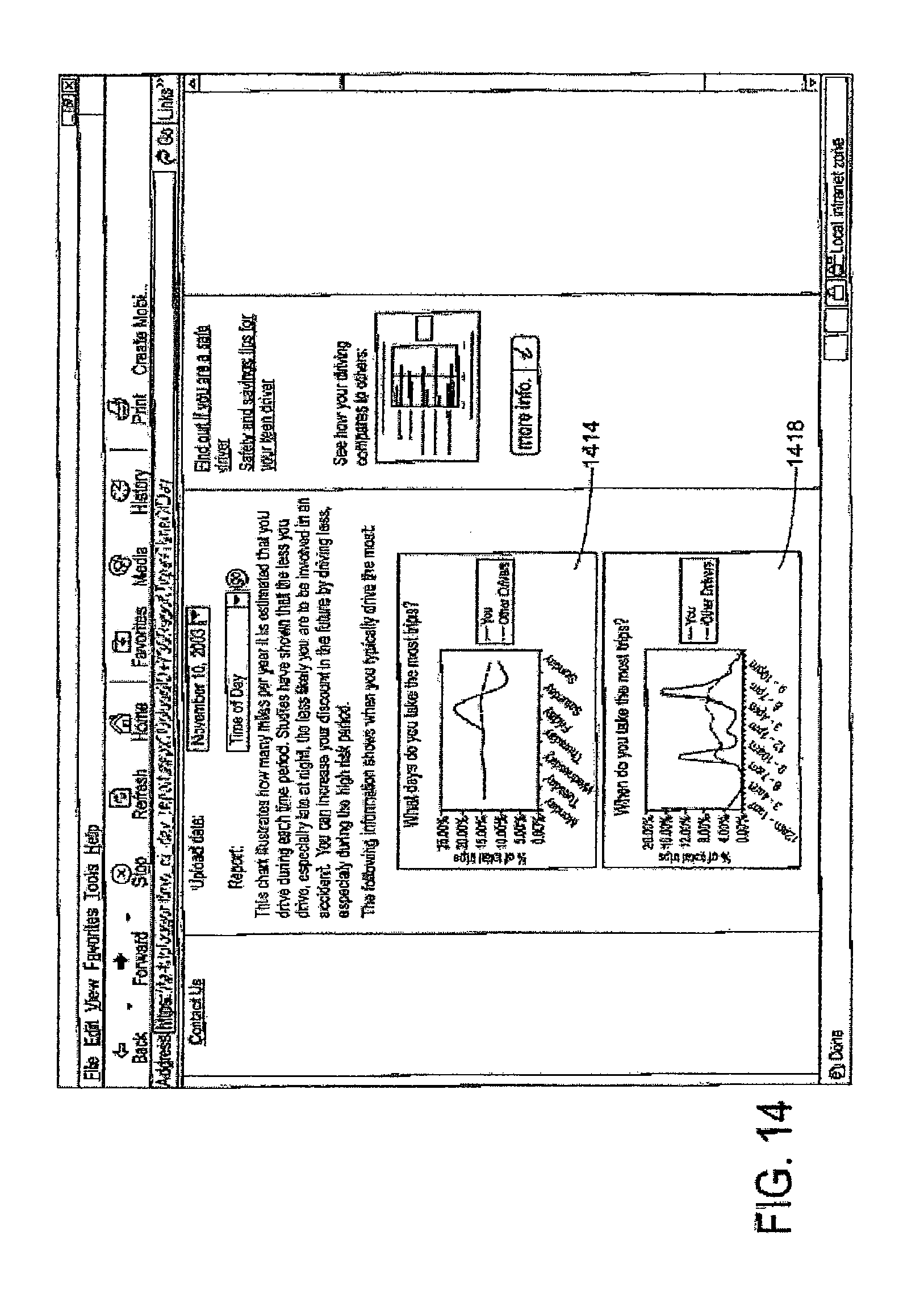 Patent Us 8311858 B2 Meters By Meter Mate Electrical Prepaid House Flow Diagram Images