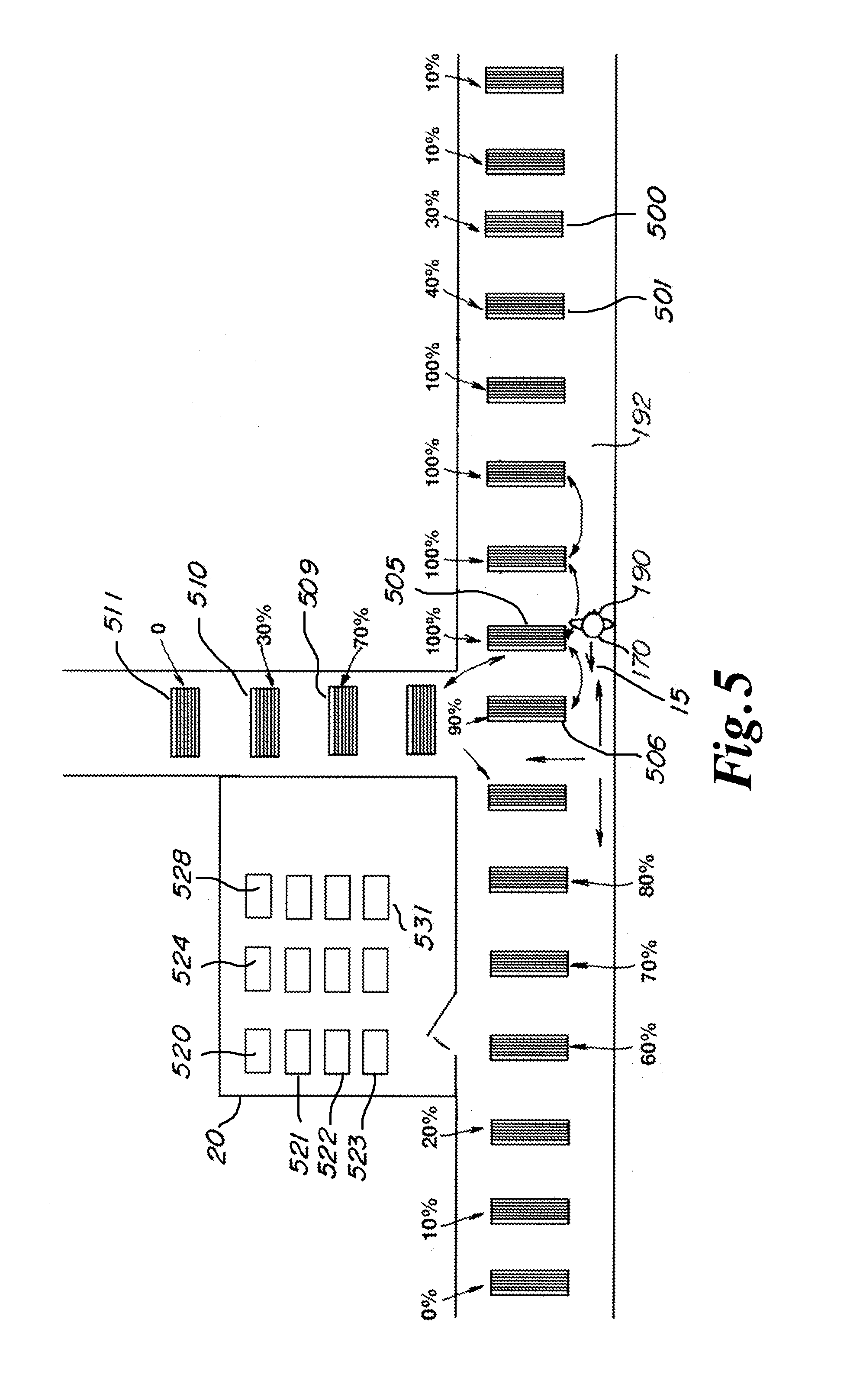 Patent Us 9265112 B2 Seethrough Sensor Circuit Diagram Tradeoficcom