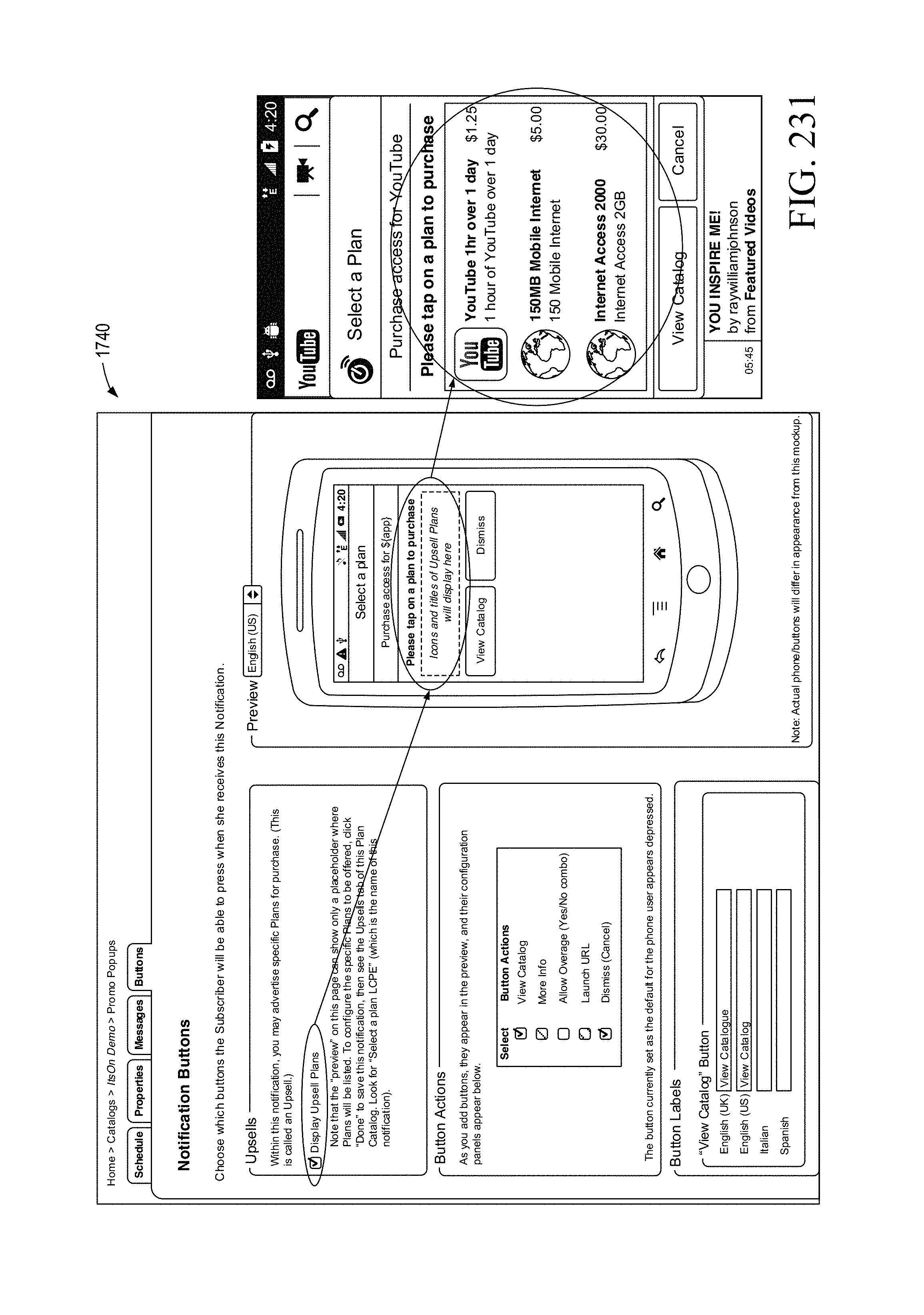 patent us 9,955,332 b2Voiceactivated Tape Recorder Switch Circuit Diagram Tradeoficcom #11