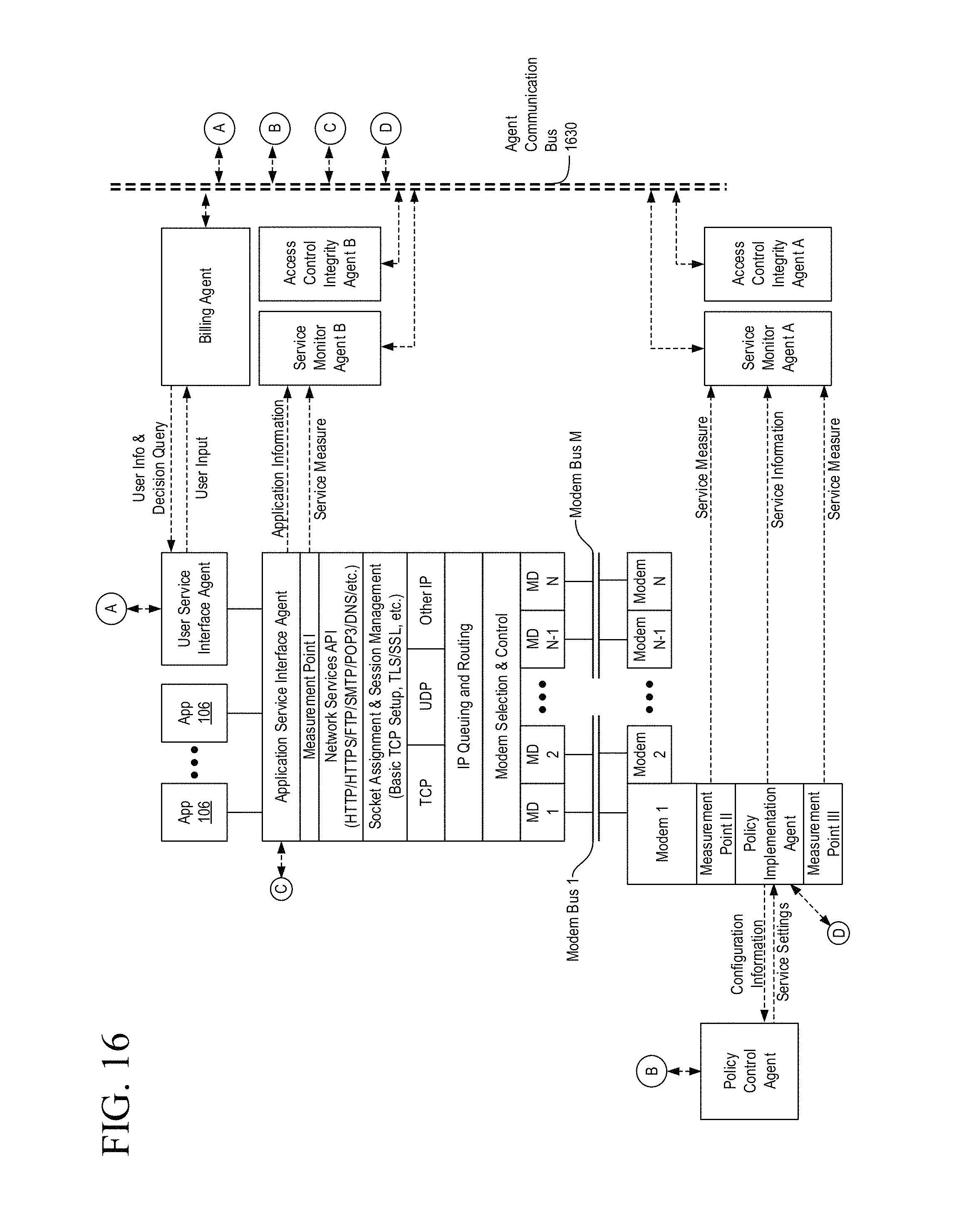 Patent Us 9955332 B2 Seethrough Sensor Circuit Diagram Tradeoficcom Images