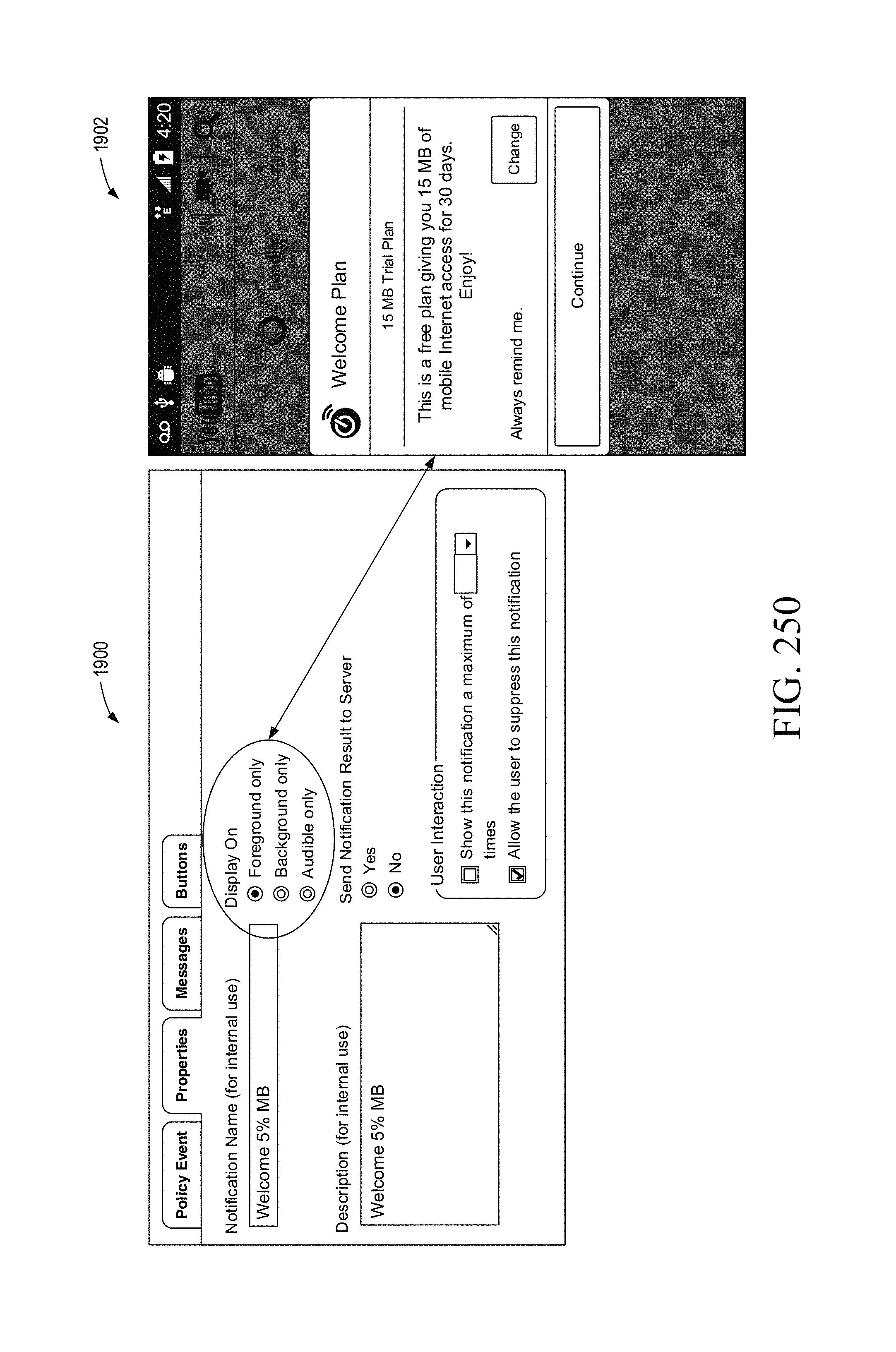 patent us 9,955,332 b2Voiceactivated Tape Recorder Switch Circuit Diagram Tradeoficcom #7