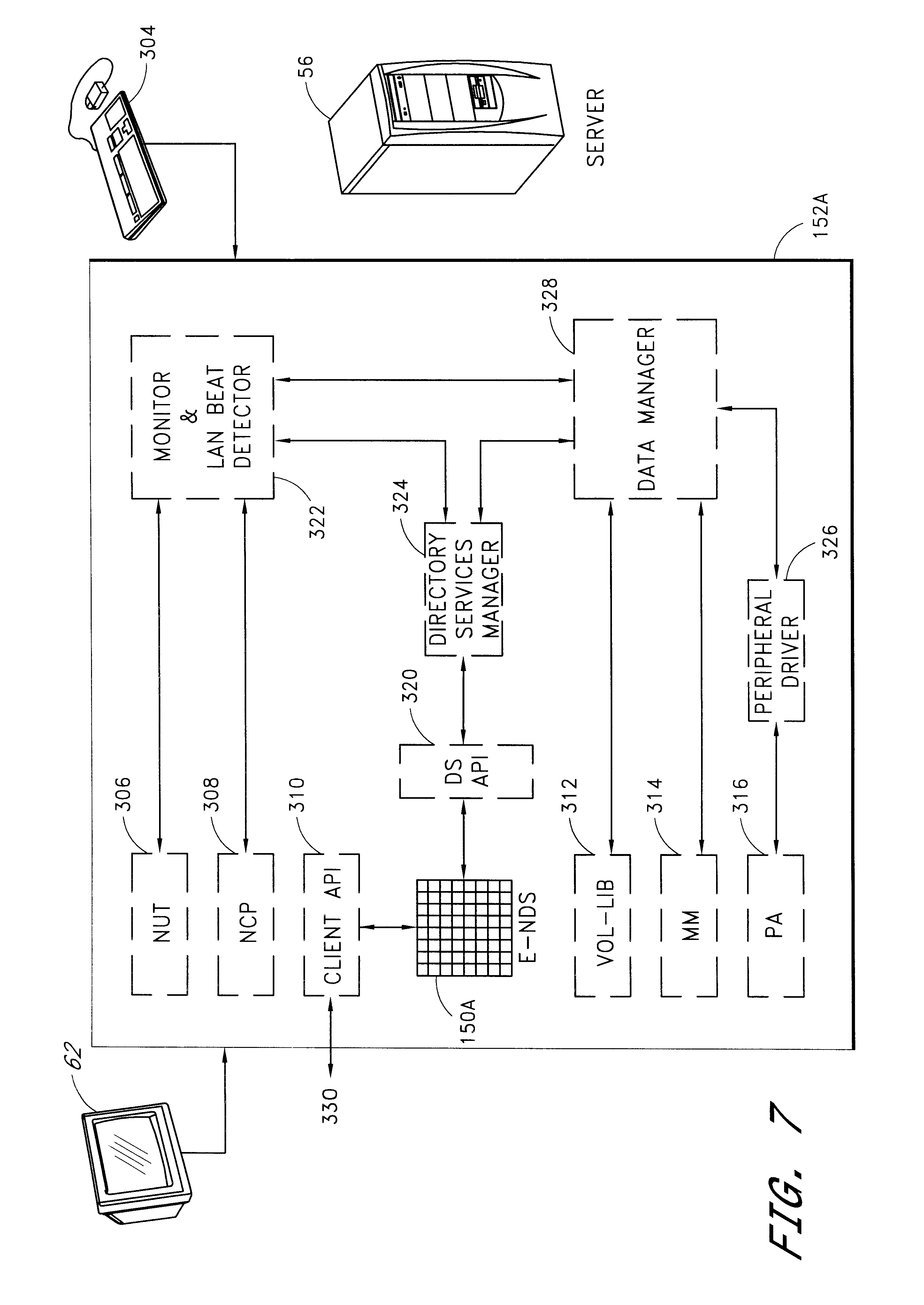 Patent Us 6292905 B1 Fig2 It Has Been Attached An Image Of The Motherboard Block Diagram 0 Petitions