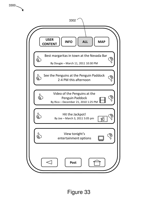 Patent US 9,349,128 B1