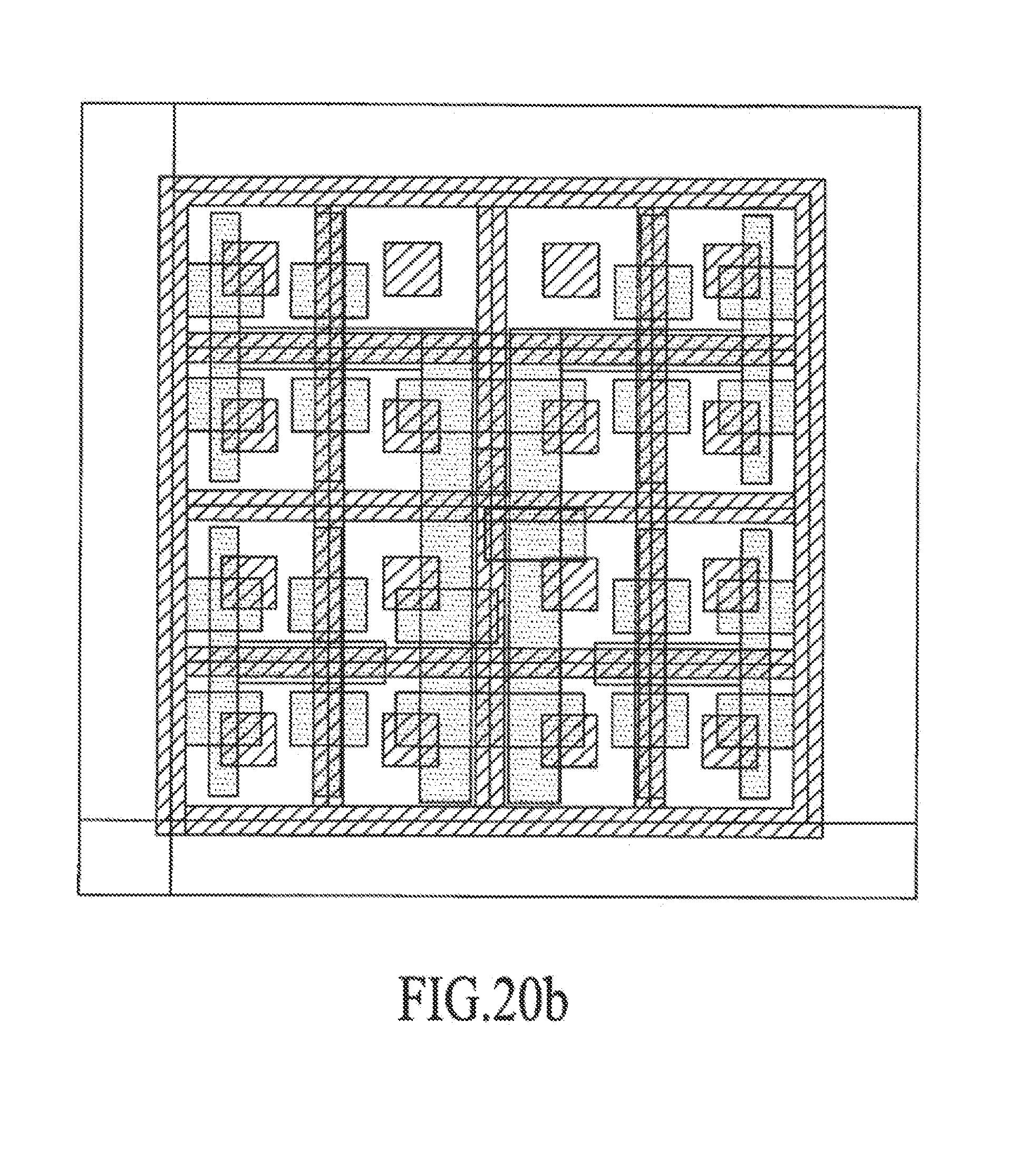 Patent Us 8530940 B2 600 X 540 45 Kb Jpeg Simple Flashing Led Circuit Images