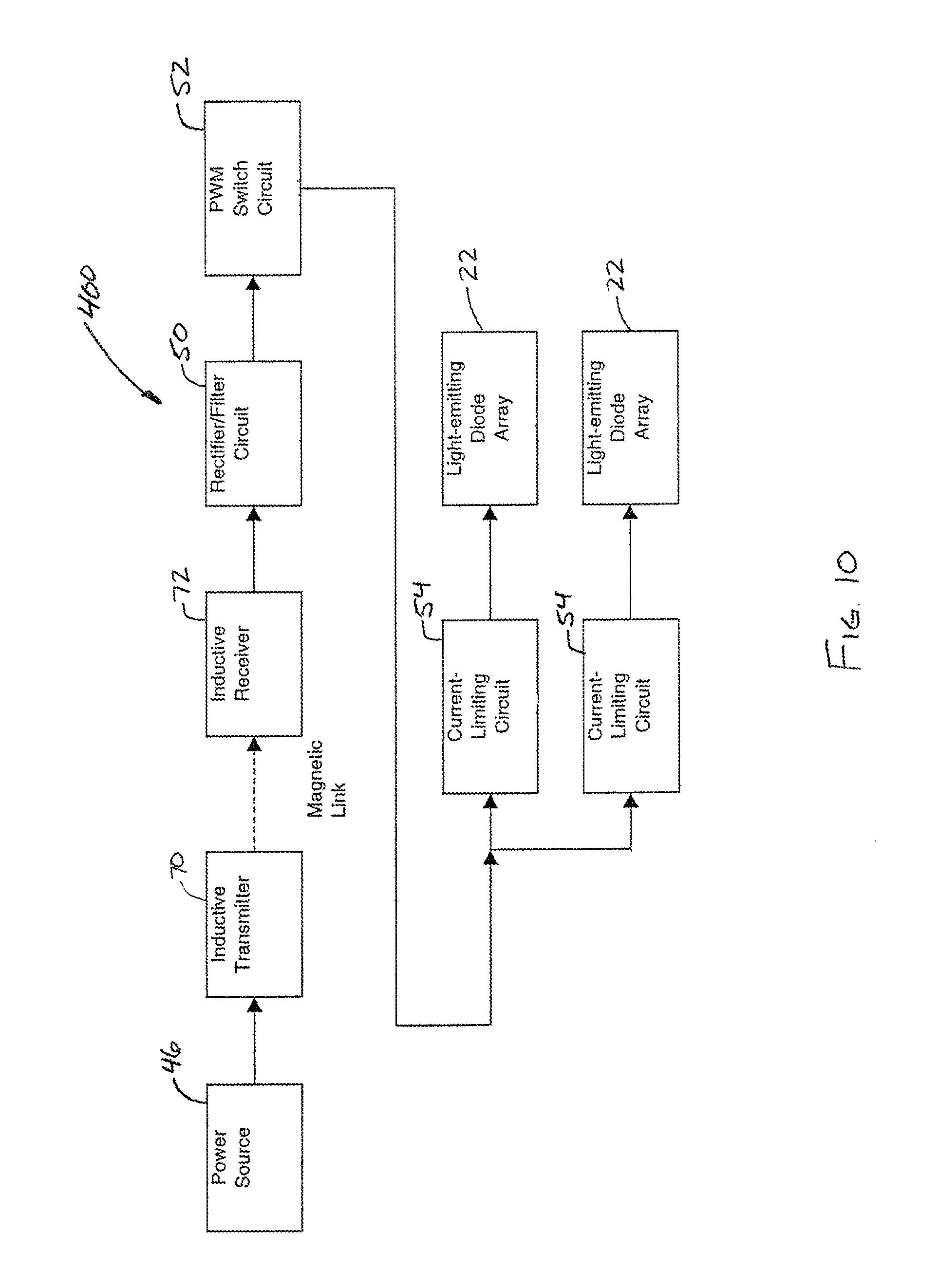 Patent US 9,803,806 B2 on