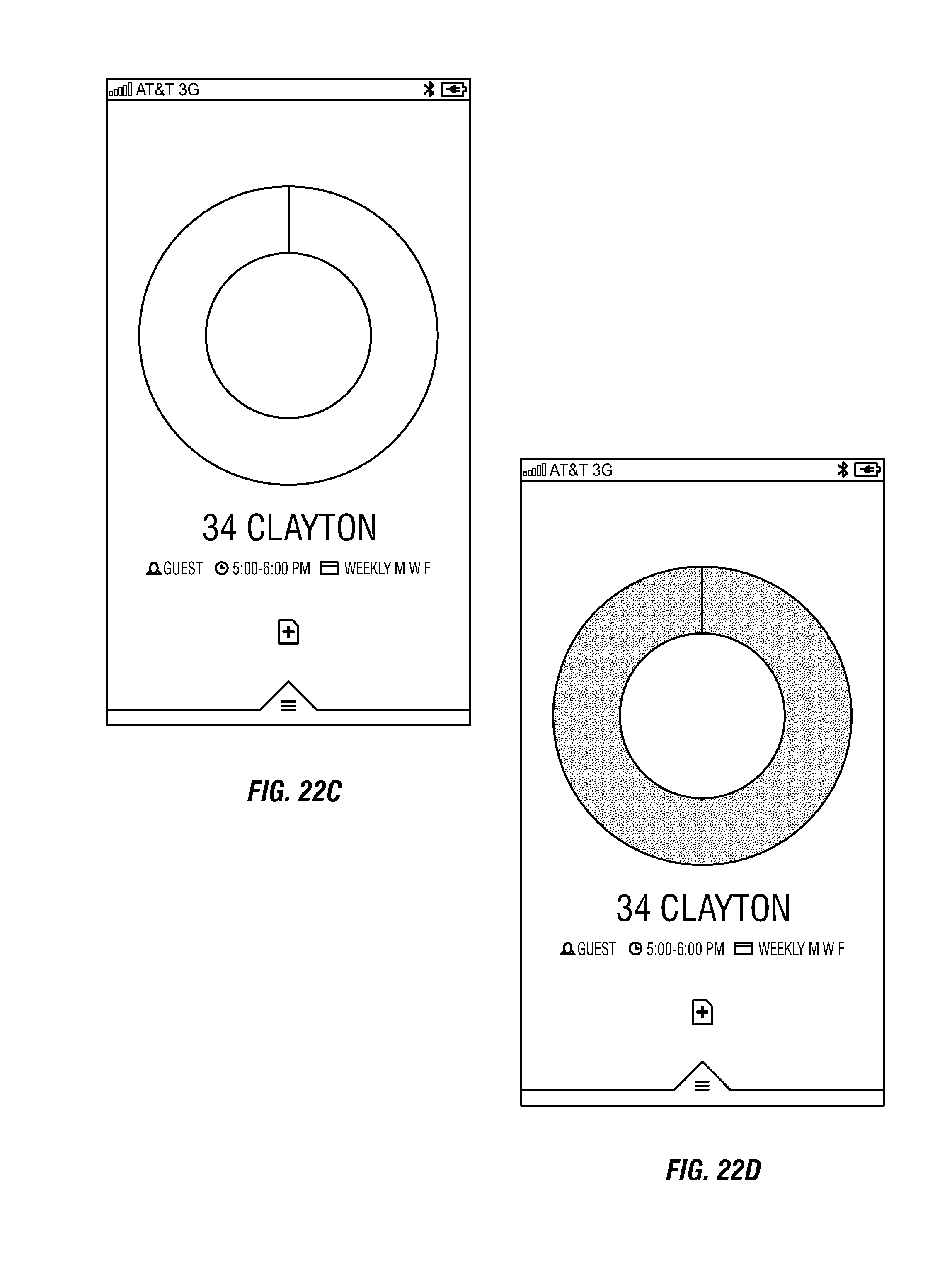 Patent Us 9683392 B1 Door Knock Alarm With Timer 0 Petitions