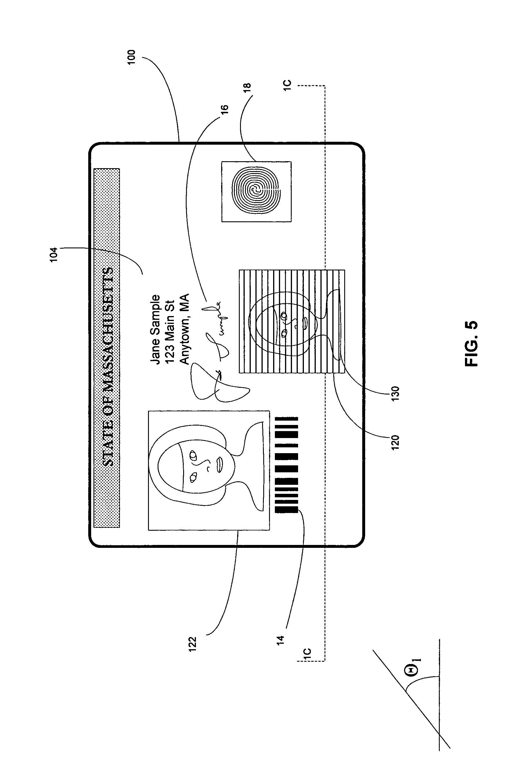 Patent US 7,744,001 B2