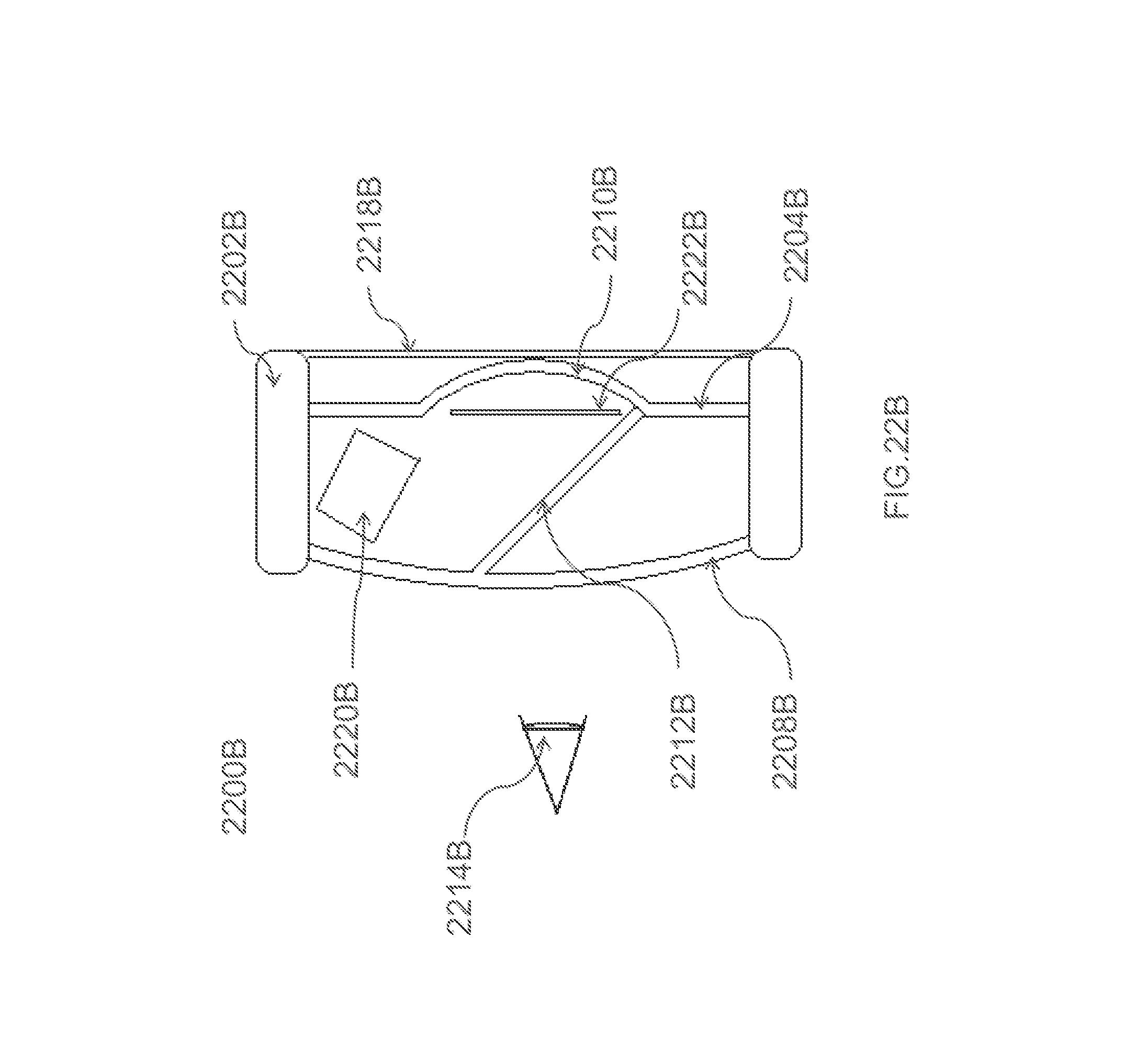 Patent Us 8482859 B2 Seismic Radio Beaconthreshold Circuit Images