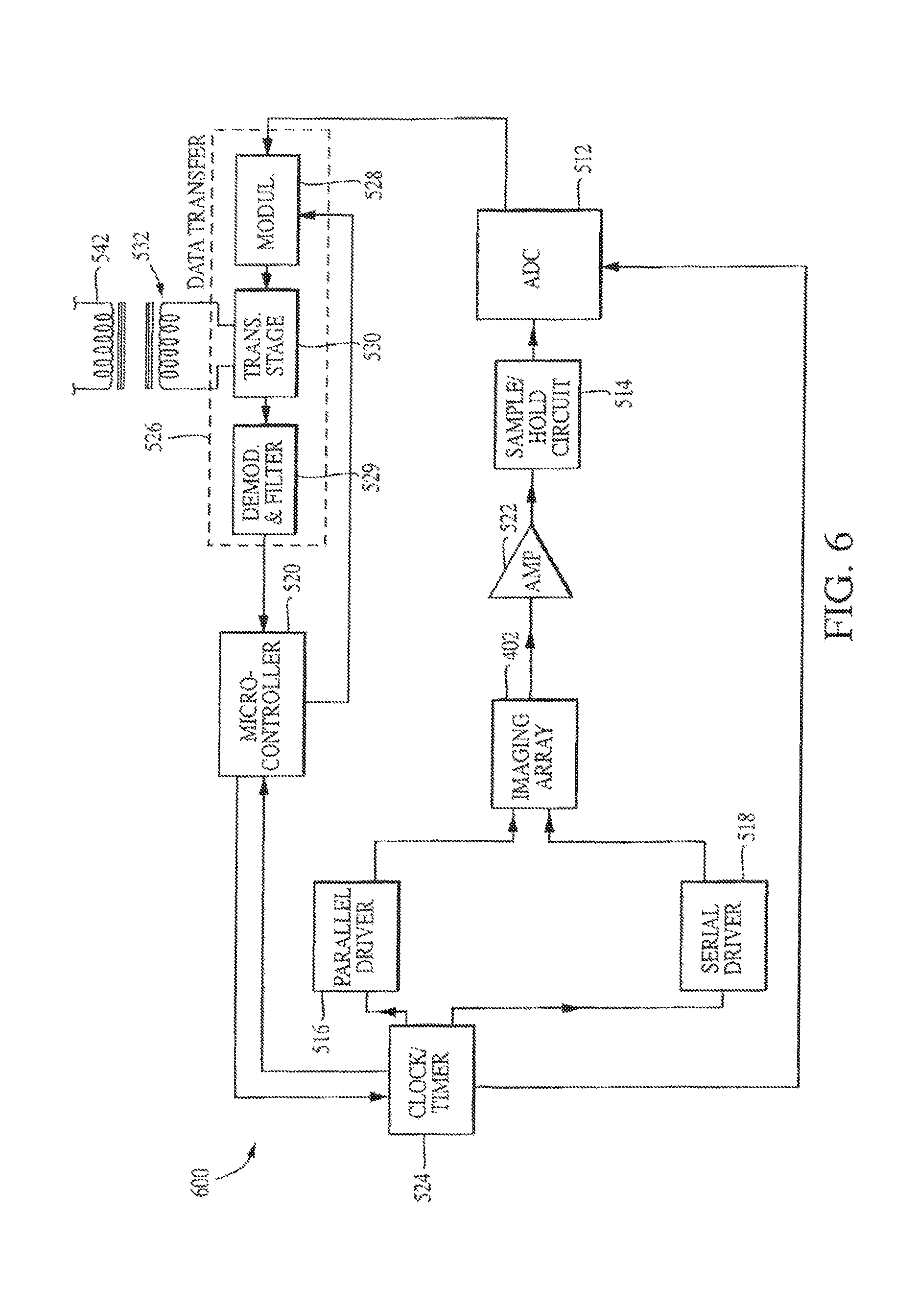 Patent Us 9913575 B2 This Shows Top In Vivo Flexible Large Scale Integrated Circuits Lsi