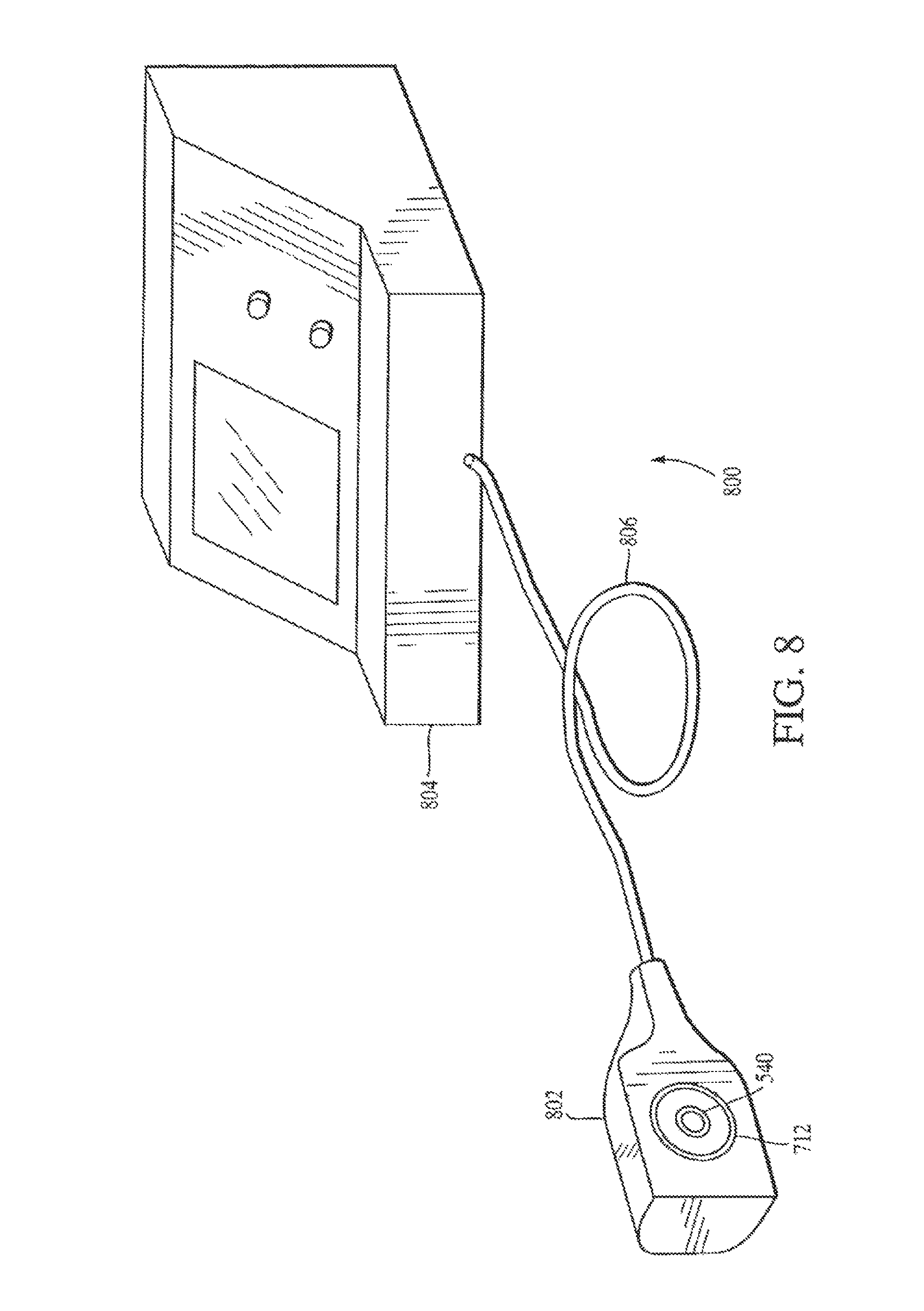 Patent Us 9913575 B2 Curved Circuit Board Art Make A Touchless Touchswitch Led Lamp 6