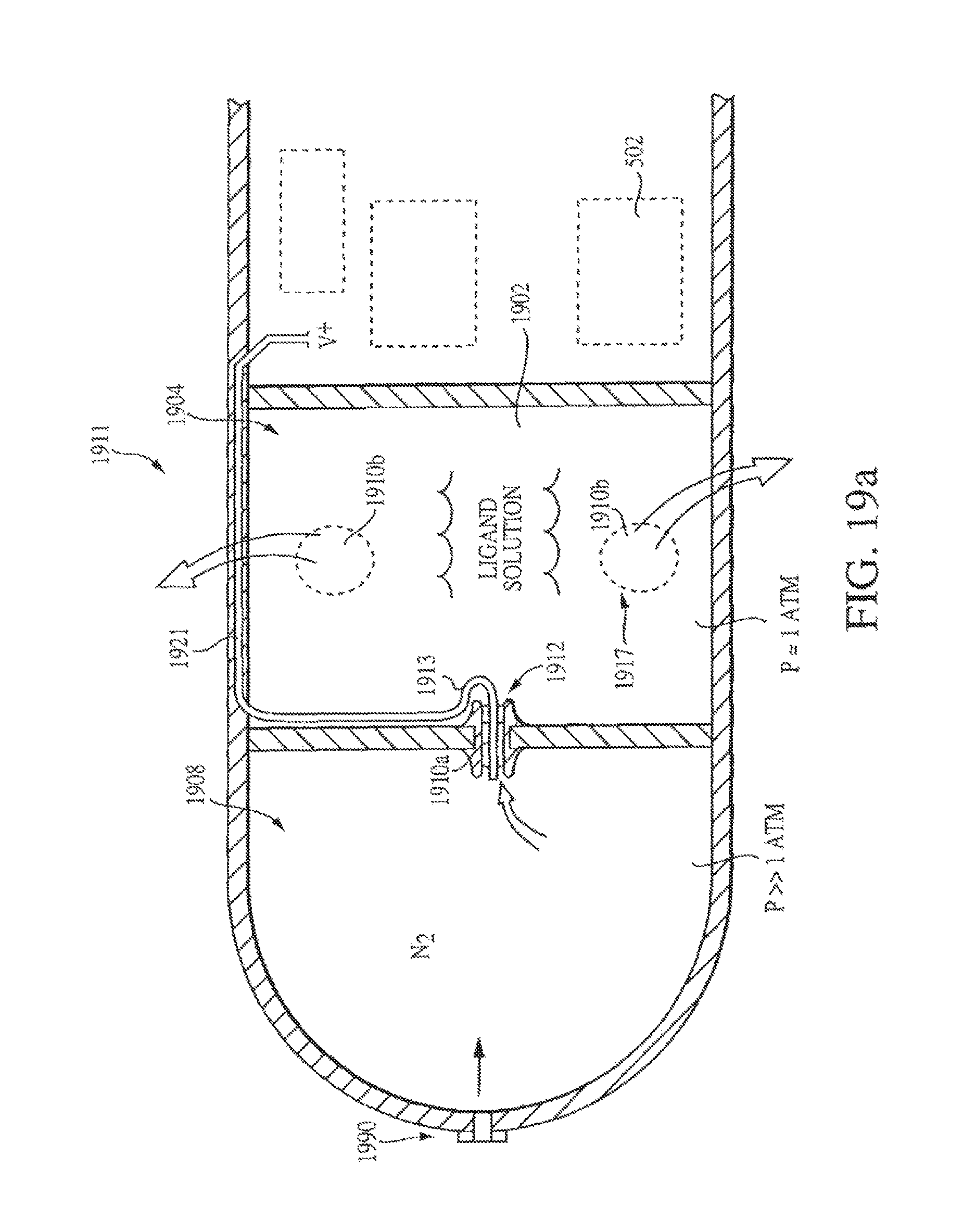 Patent Us 9913575 B2 Igniter Circuit Diagram In Addition Fm Transmitter Images